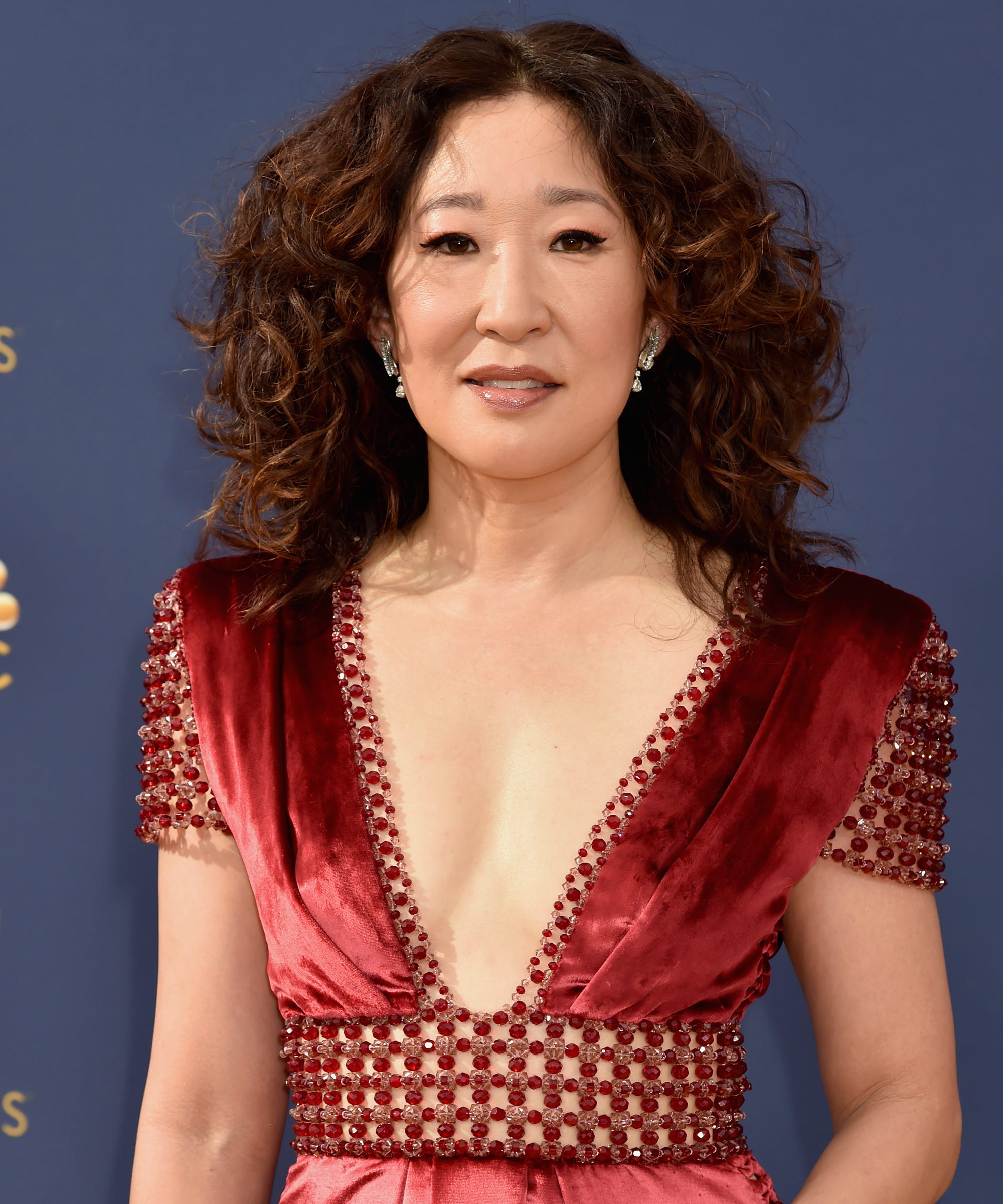 Sandra Oh nudes (97 foto and video), Sexy, Leaked, Twitter, cameltoe 2006