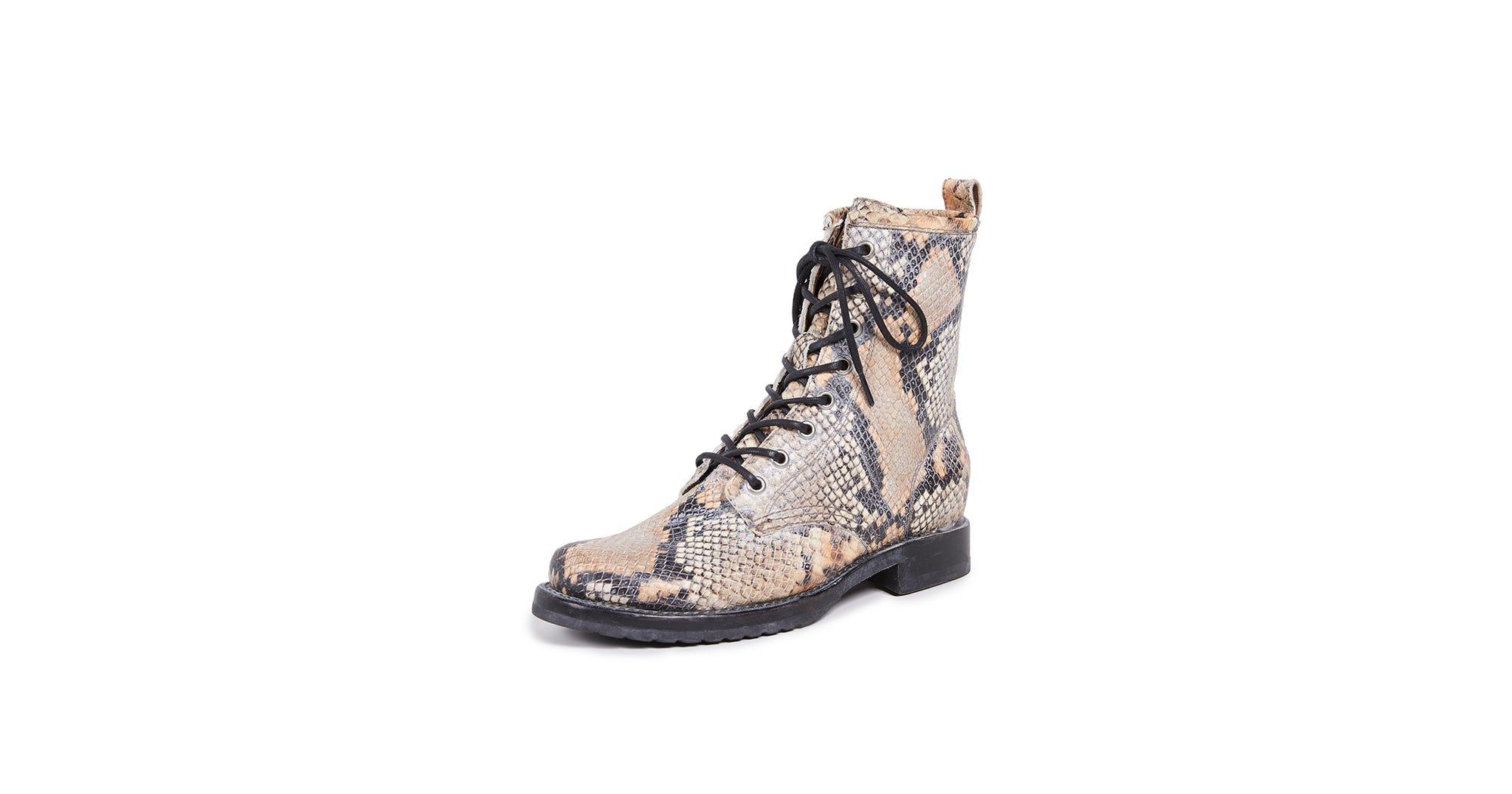 277fd00ed68 Shoes To Wear To Coachella 2019 Music Festival Footwear