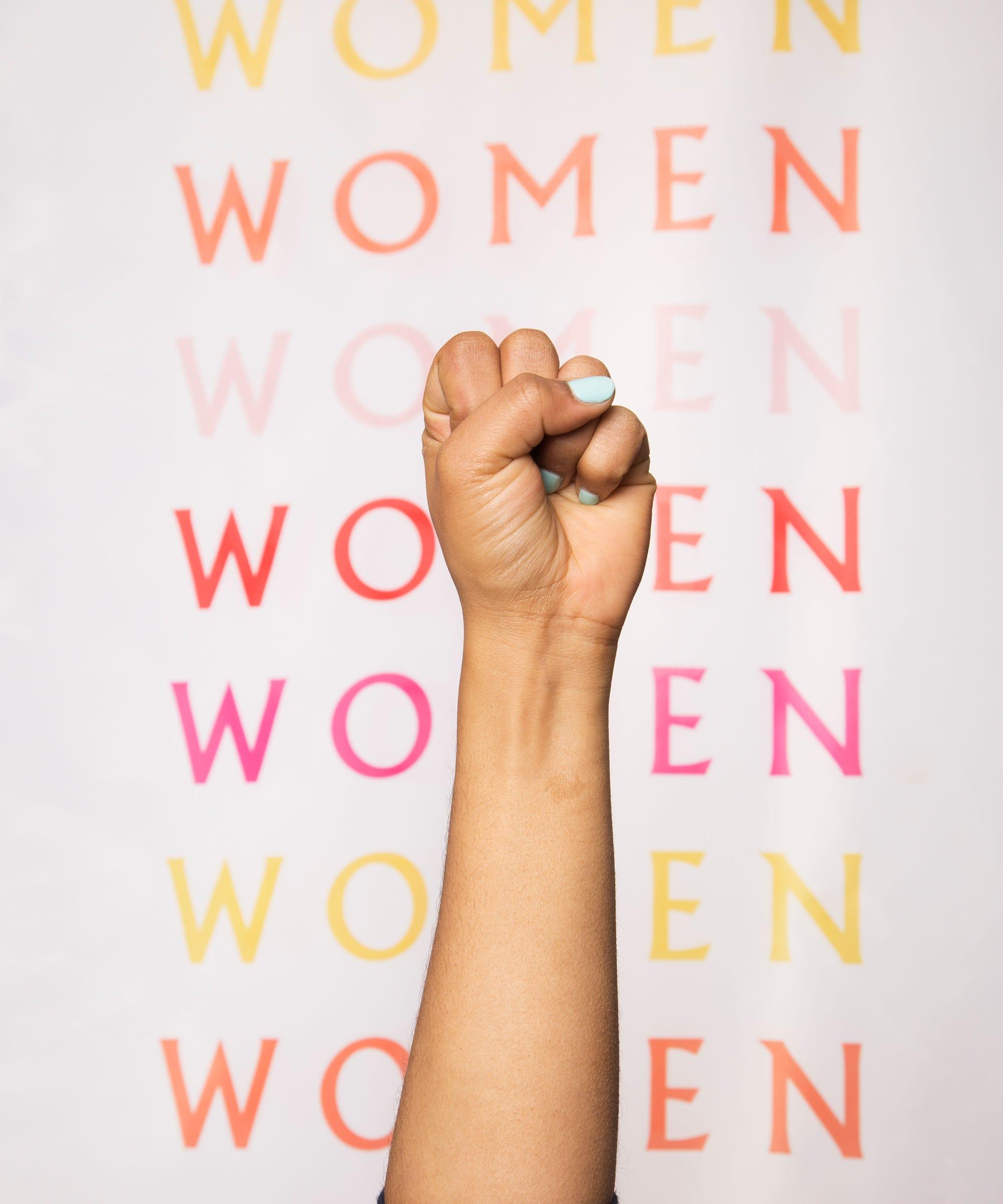 For Women's Health Week, Business Leaders Fight Back