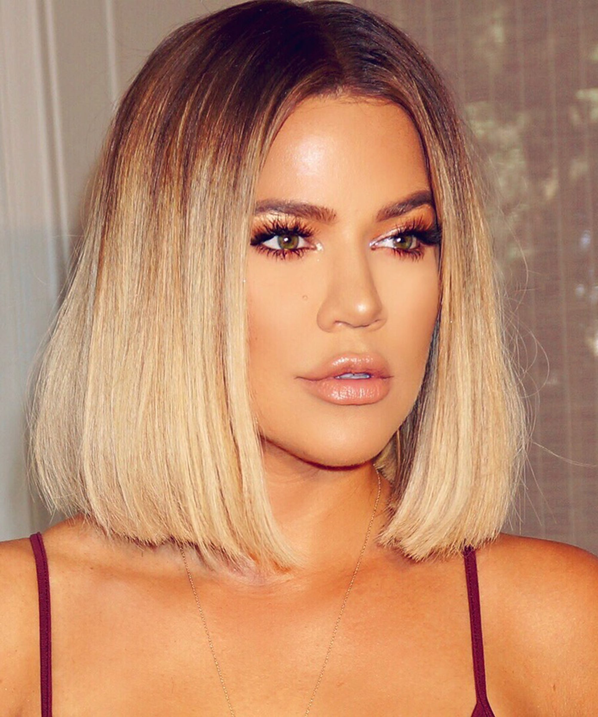 Khloe Kardashian Wigs Hair Trends Stylist Tips