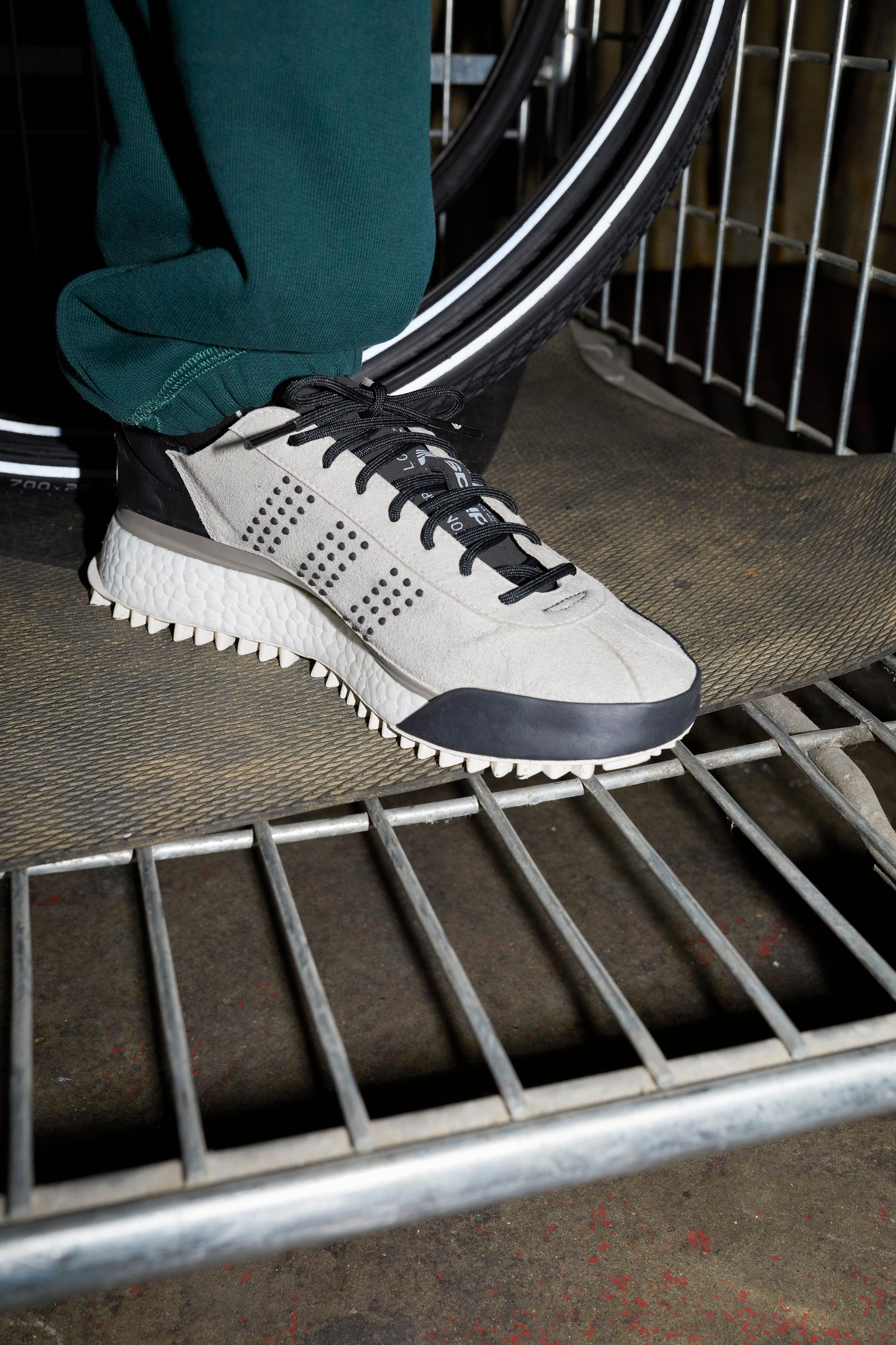 cheap for discount d2ede c1d7d adidas Originals x Alexander Wang Season 2 Drop 3   4