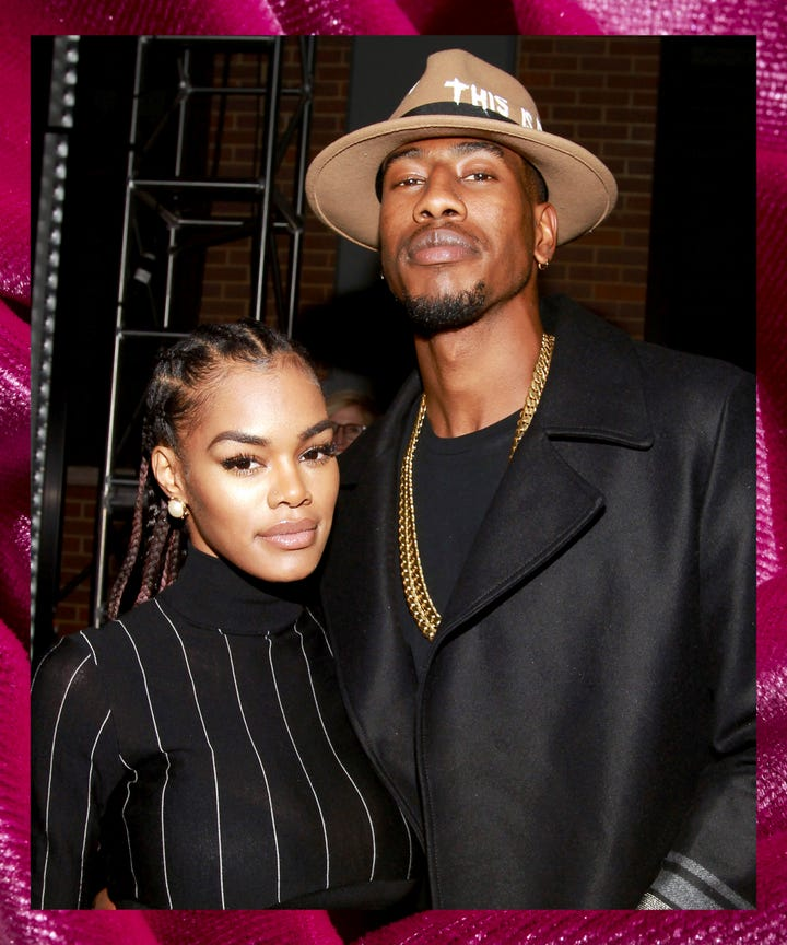 Top ten black tv couples who are dating