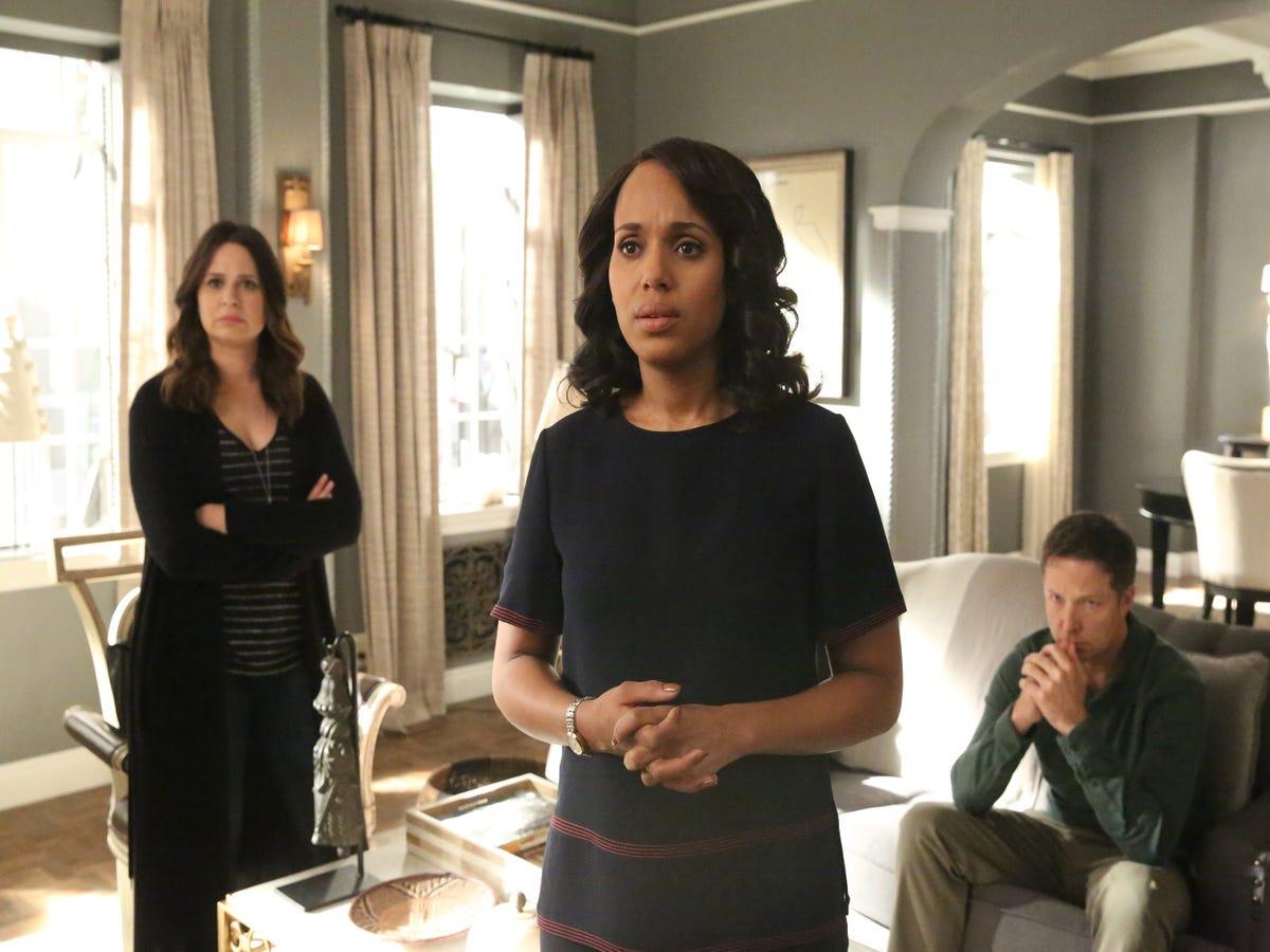 "Scandal Season 6, Episode 11 Recap: ""Trojan Horse"""