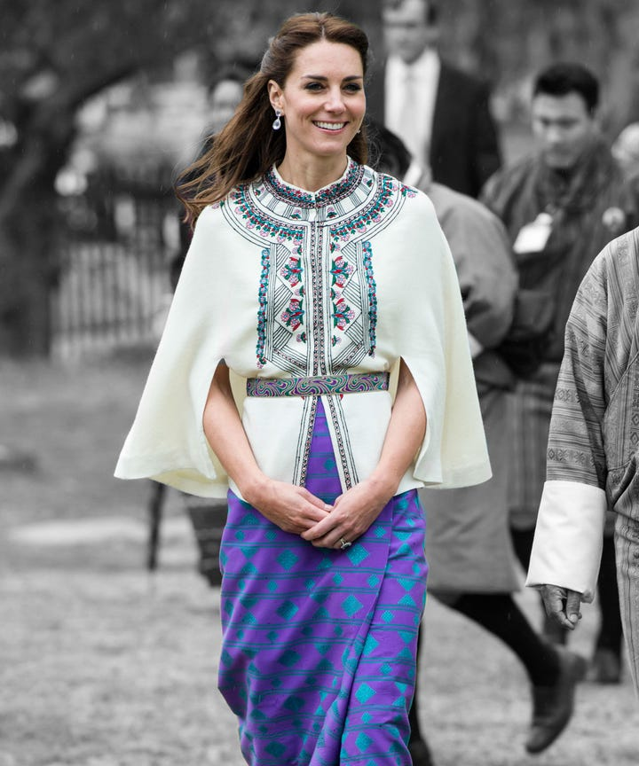 Kate Middleton Modest Clothing Dresses Muslim Women