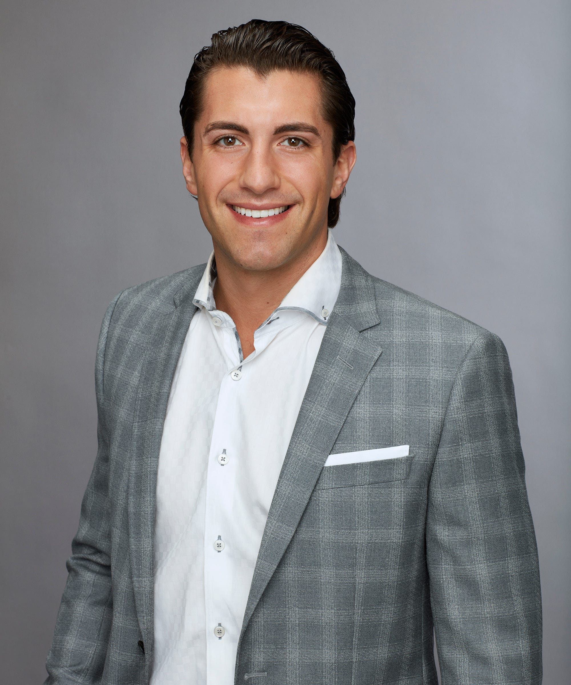 Jason Tartick The Bachelorette Interview