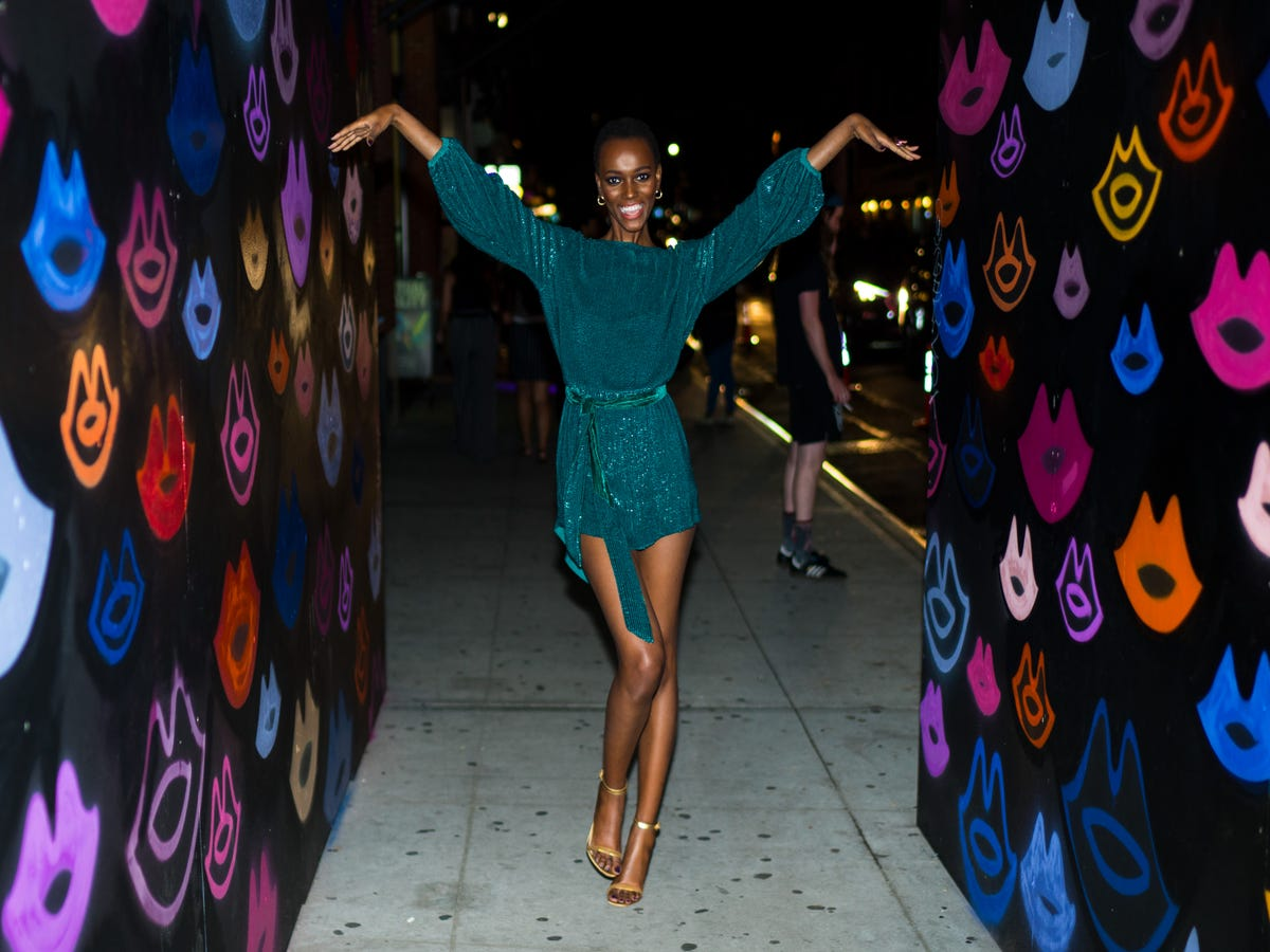 Herieth Paul Gets Real About What It s Like To Be A Model