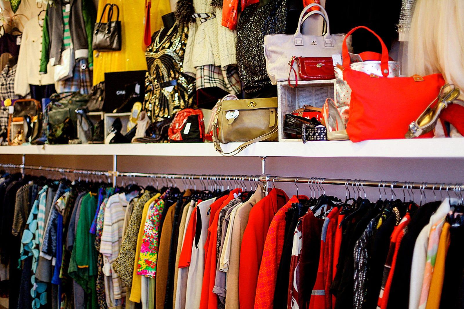 47a2a447203 London Designer Consignment Stories - handbags