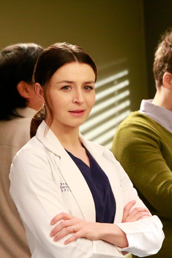 Greys Anatomy Recap Season 13 Episode 21