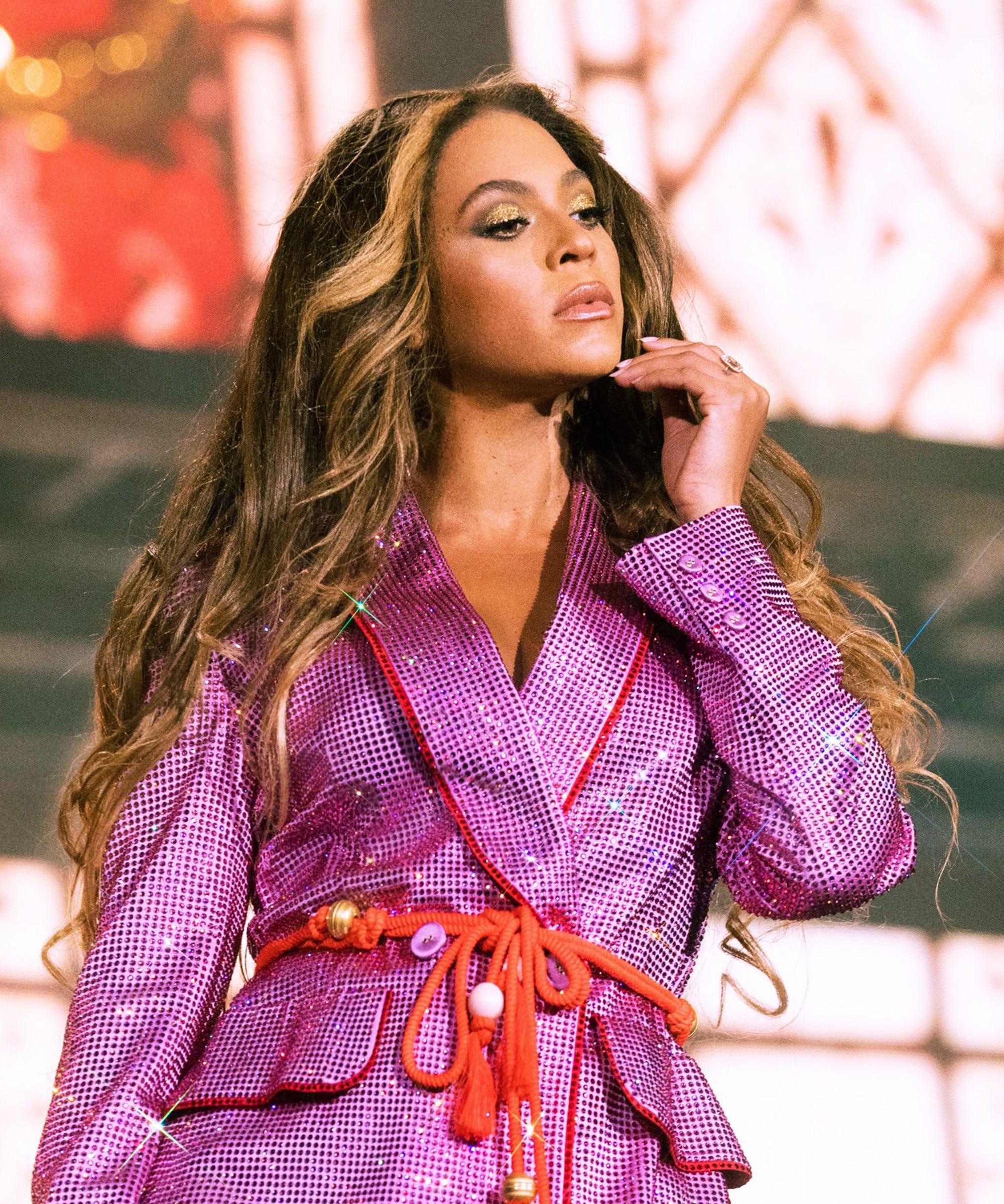 Beyoncé's Publicist Has A Stern Message For The Beyhive