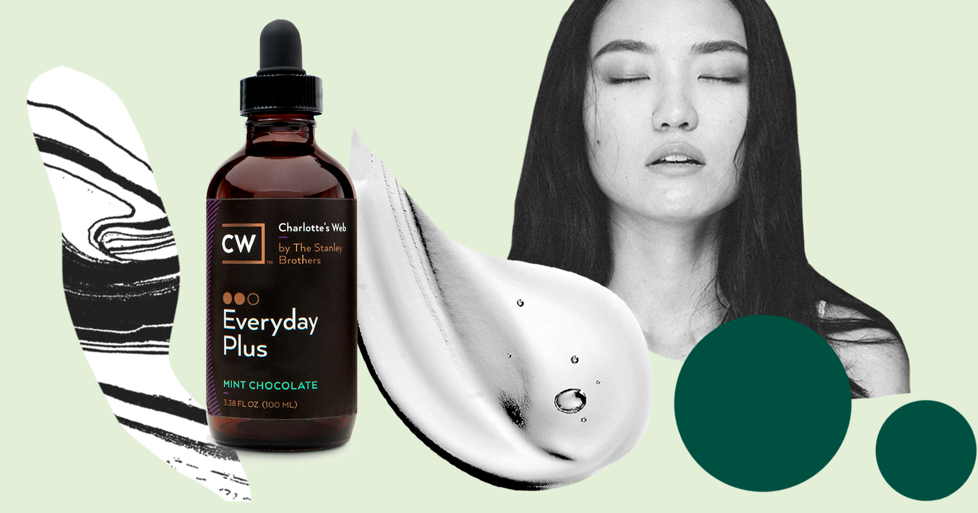 I Tried Taking CBD Oil For My Anxiety To See If It Made Me Calmer