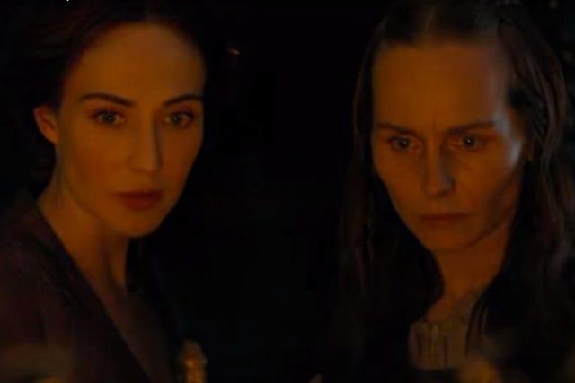 Game Of Thrones Red Woman Melisandre Kinvara Priestess