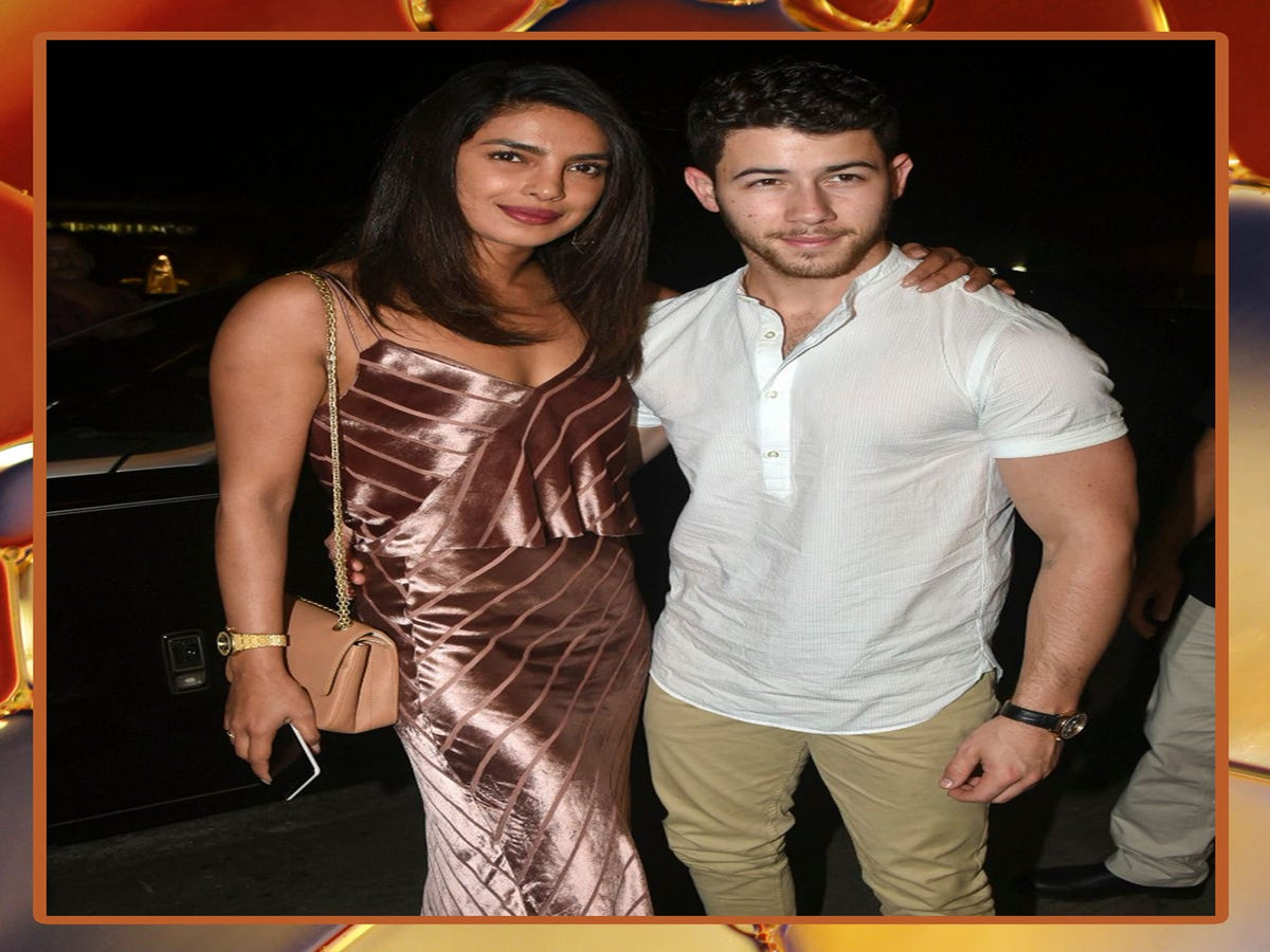 Priyanka Chopra & Nick Jonas Are Married, But Haven t Finished Tying The Knot Yet