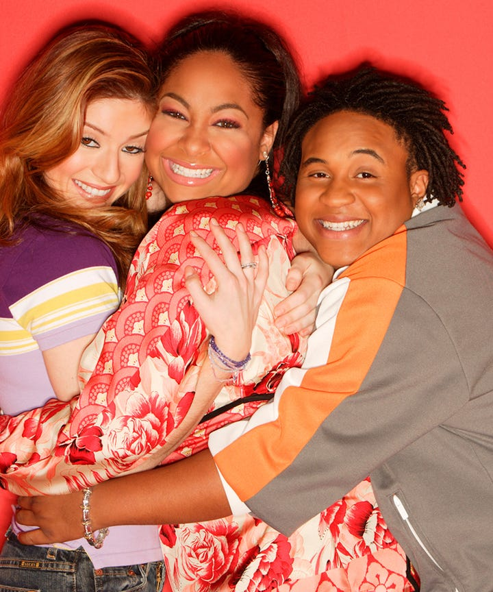 The Surprising Life Paths Of The Thatu0027s So Raven Cast