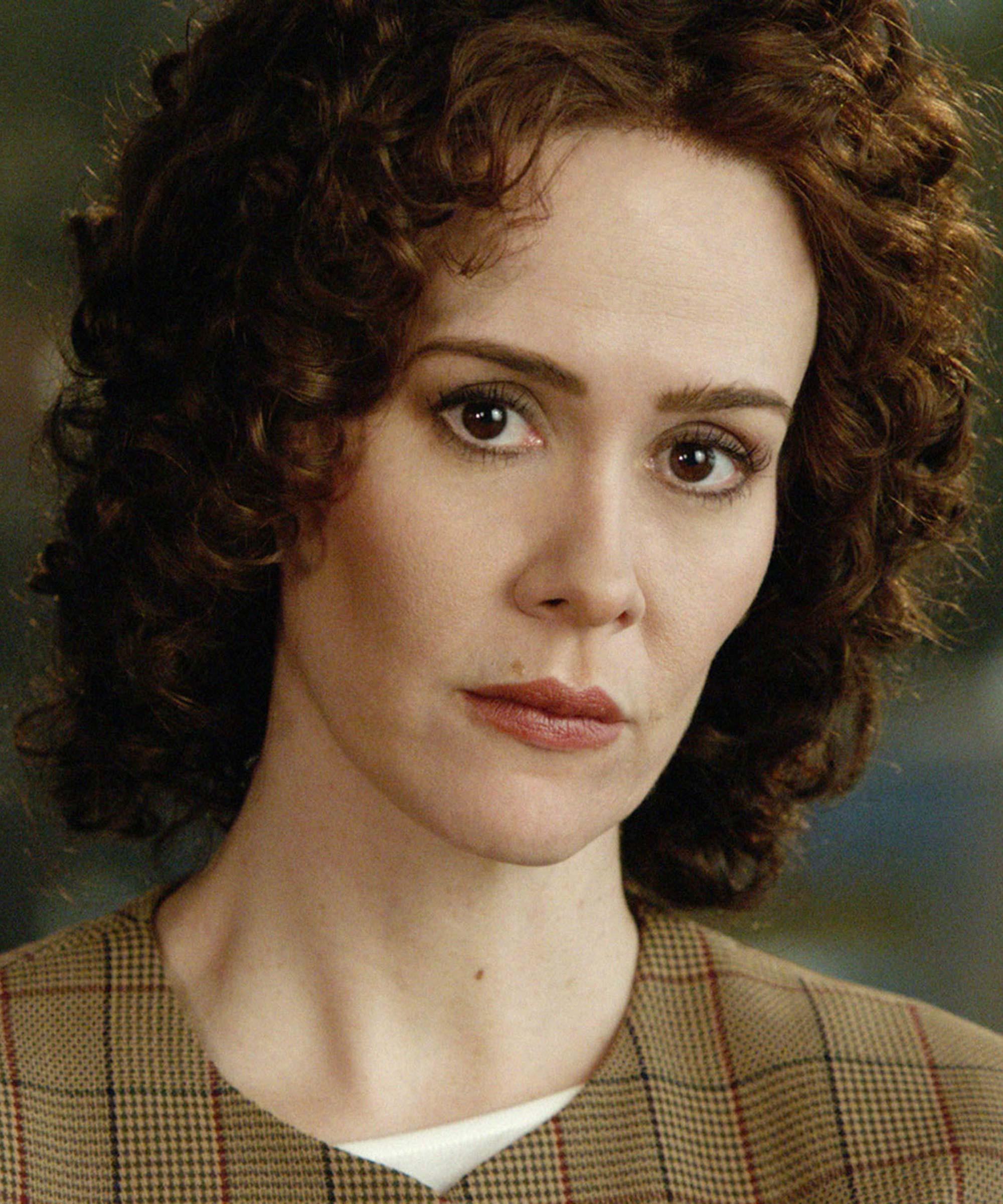 Marcia Clark Hair Perm Oj Simpson Trial