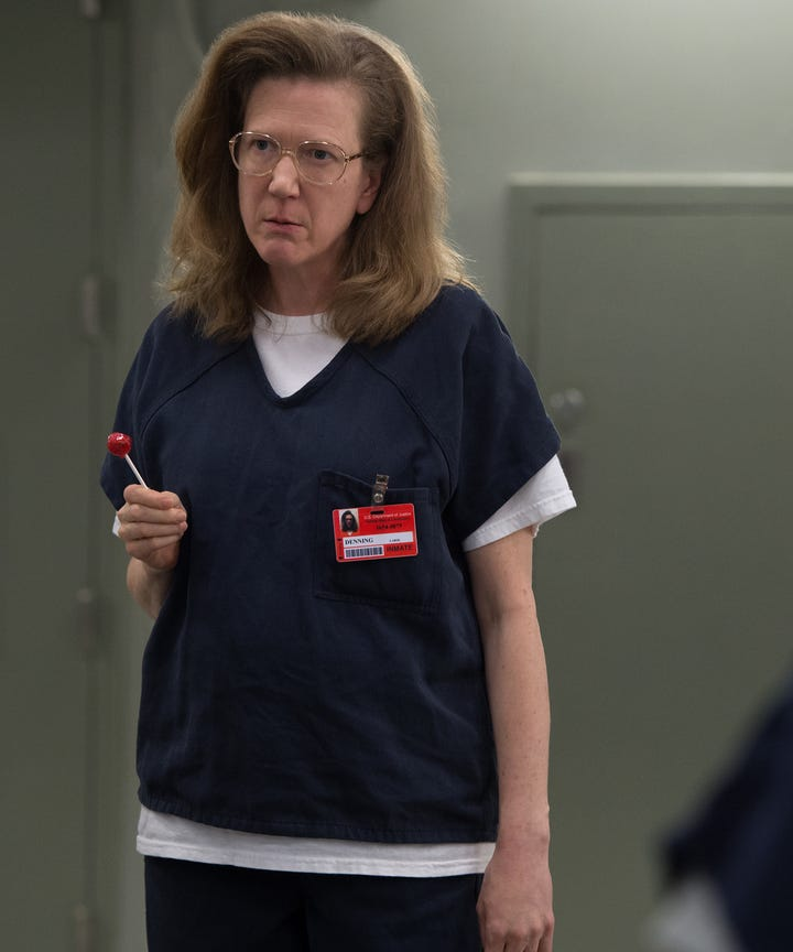 New Orange Is The New Black Season 6 Characters Guide