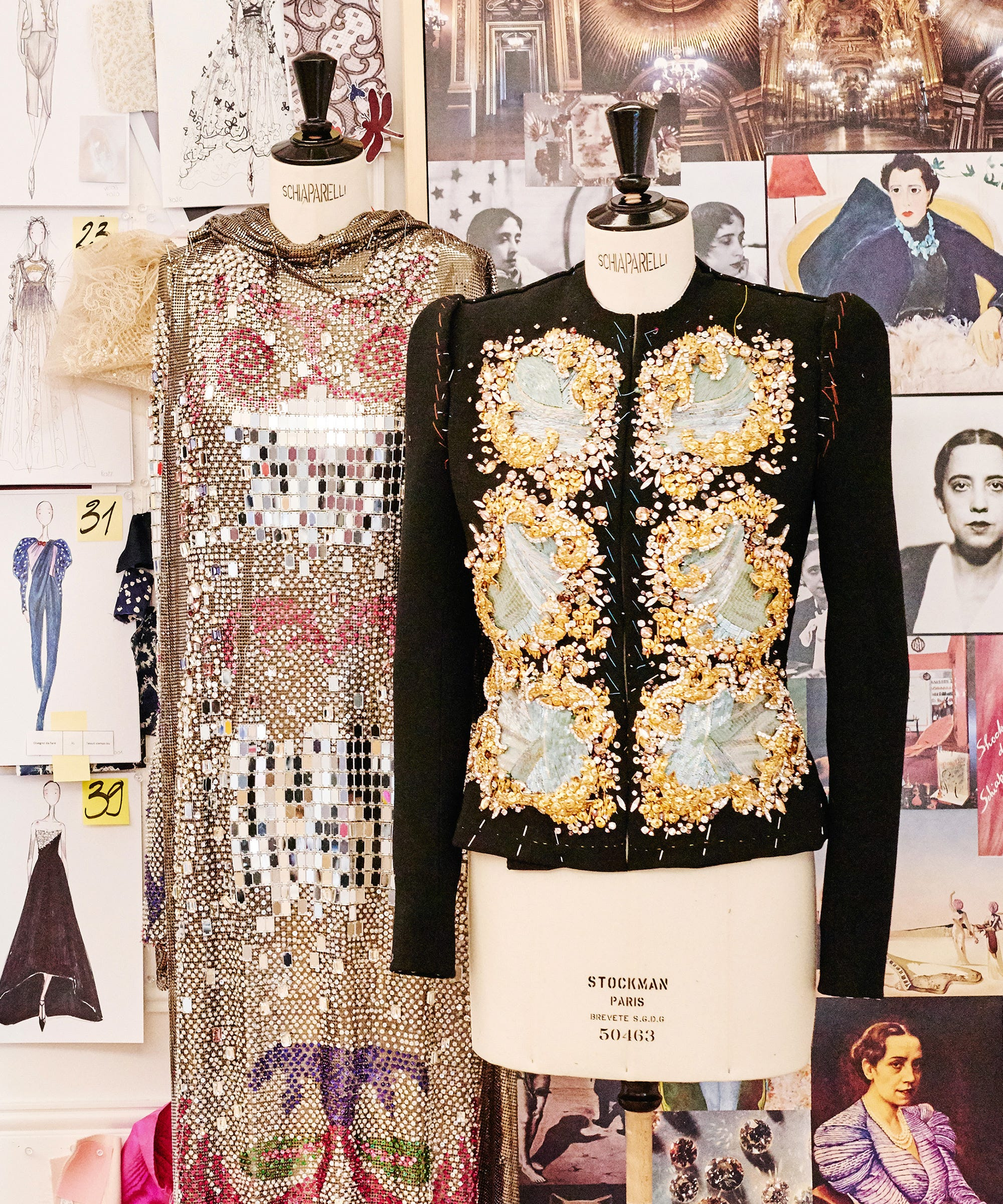 7766f543dc22f Haute Couture Fashion Isnt Dead-What I Learned In Paris