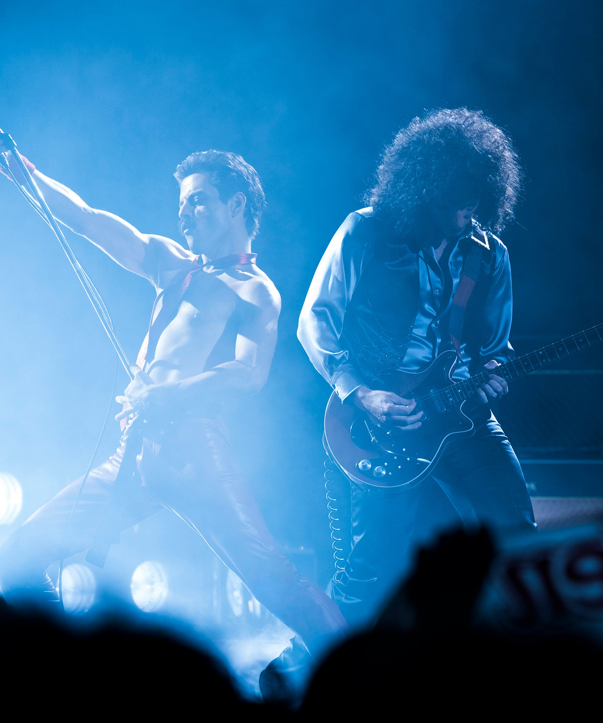 68095ae18d Bohemian Rhapsody Fact Vs Fiction  What You Should Know