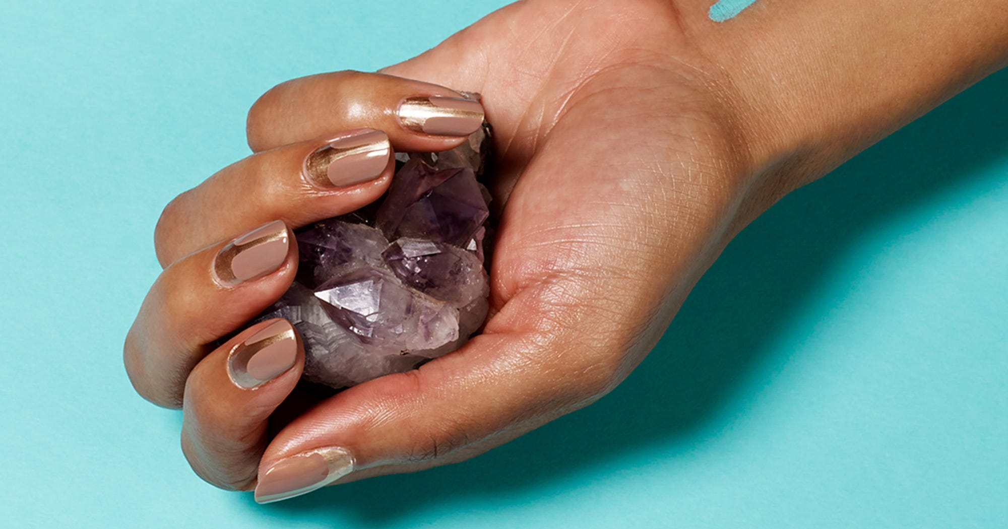 Had An Acrylic Hack Job? Here's How To Get Your Nails Back To Beautiful