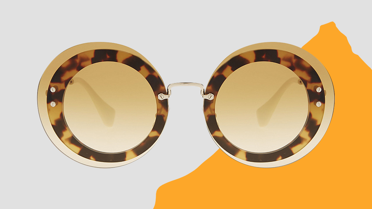 940ace3952 Best Women s Sunglasses For Spring – Refinery29