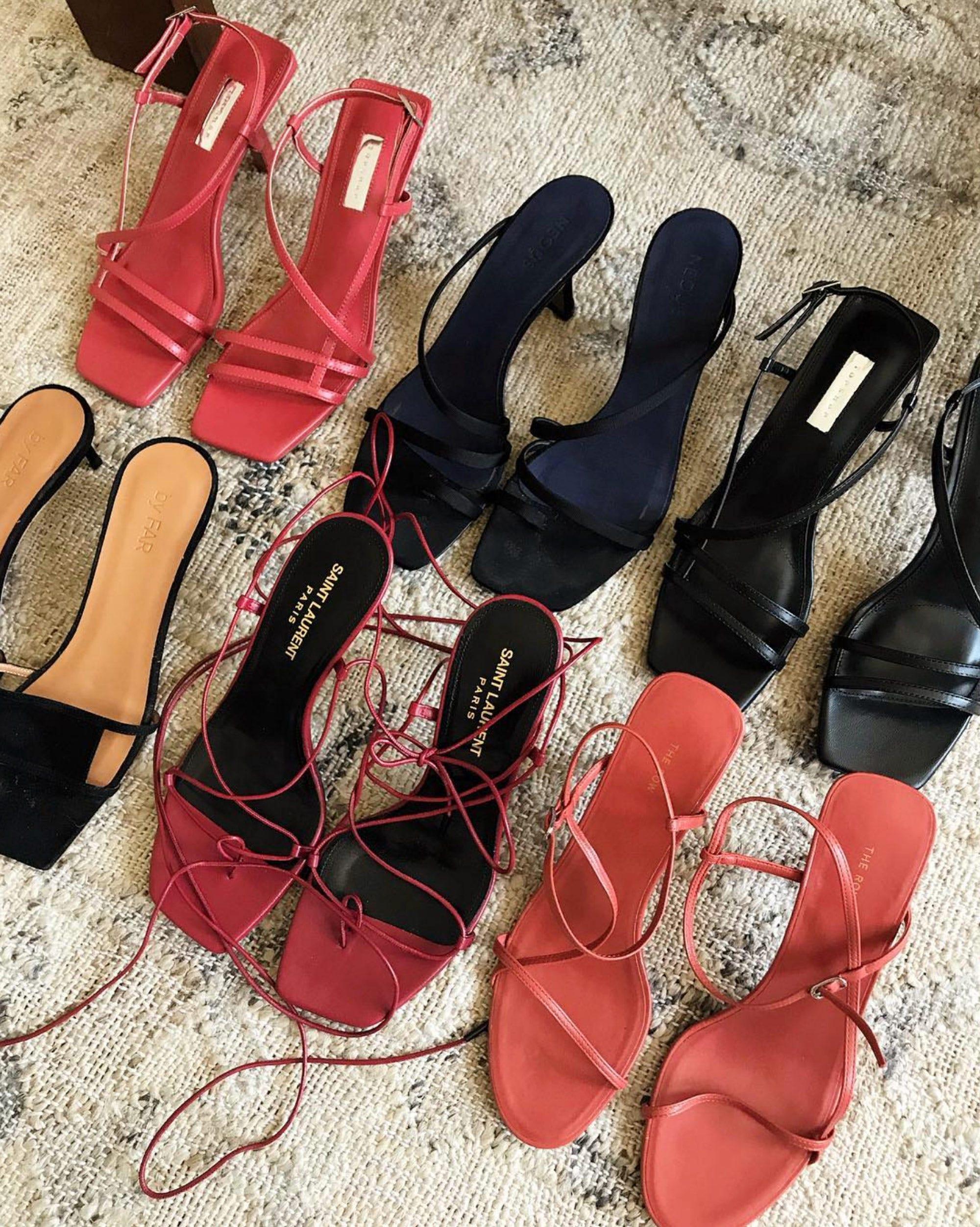 2531c676d69d 5 Brands   Influencers Nailing Spring s Kitten Heel Trend