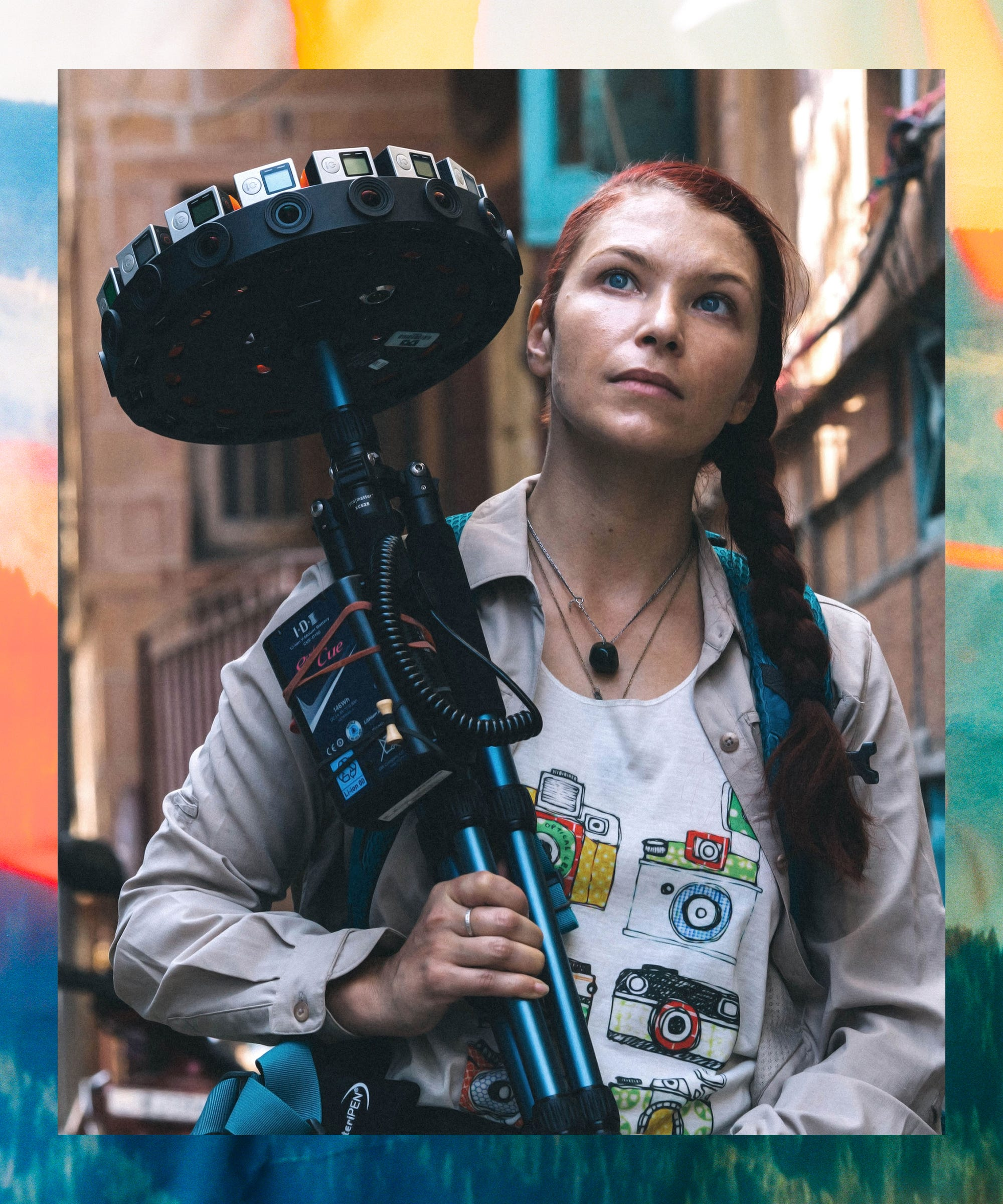 Meet The Women Pushing Boundaries In VR At The Tribeca Film Festival