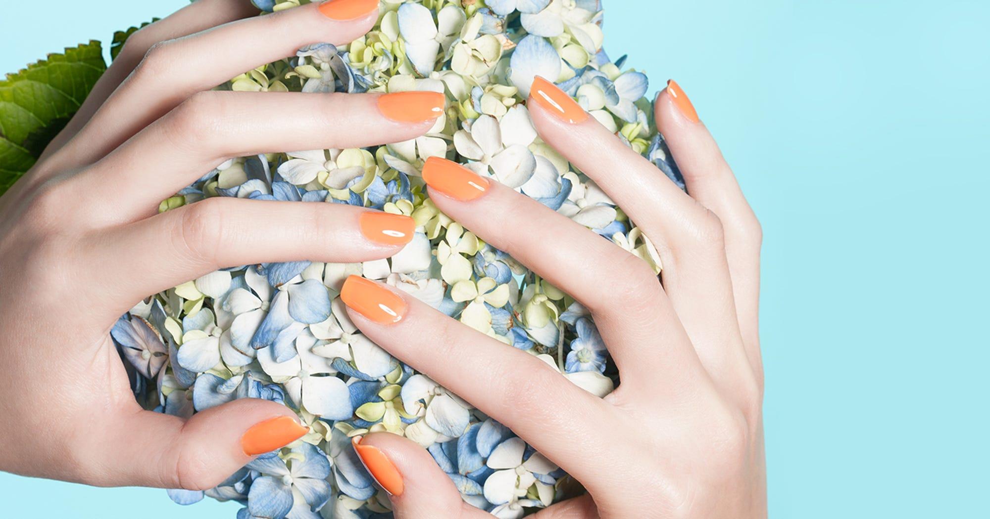 Cuticle Nails kann wirklich jeder tragen