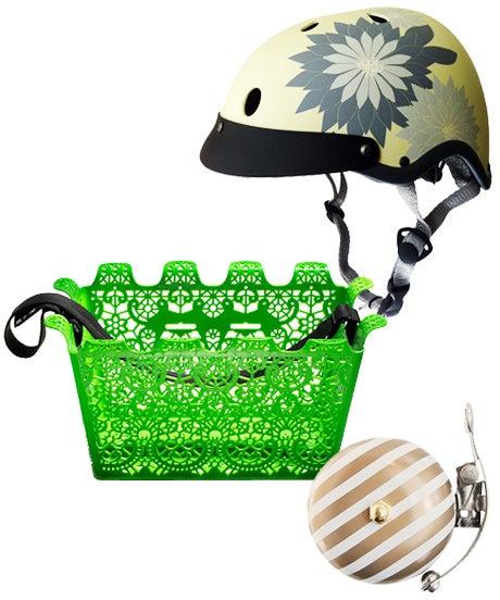 11 Chic Accessories Every Biker Babe Needs