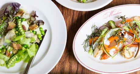 5 Crazy-Delicious Summer Salads