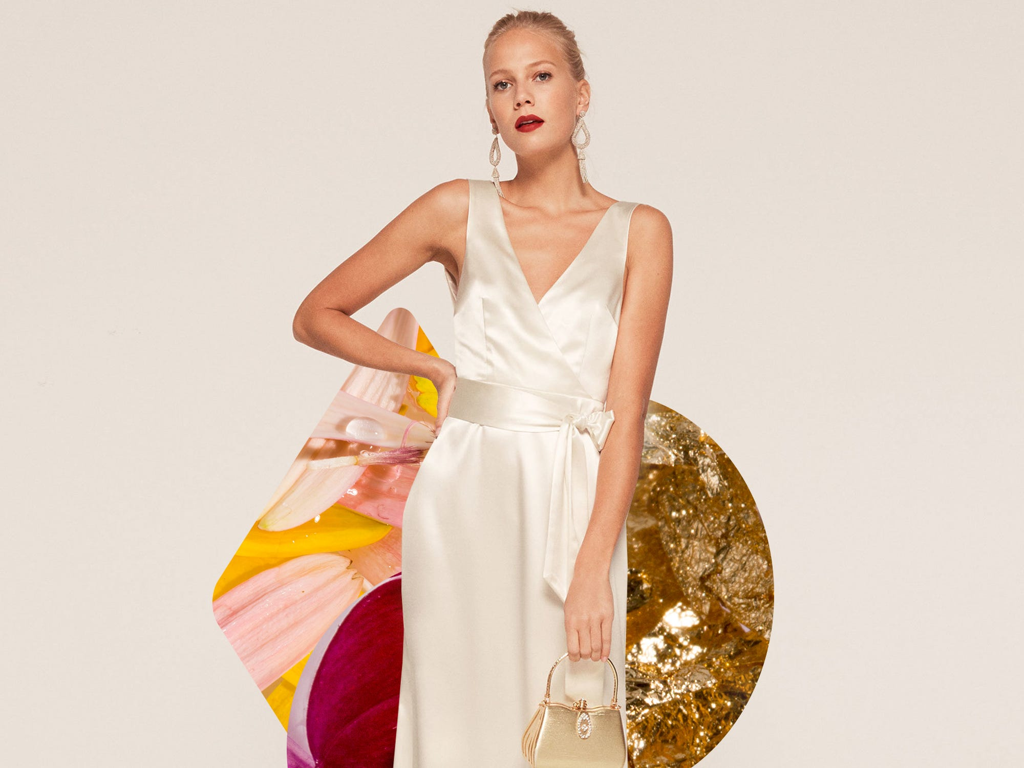Wedding guest outfits what to wear