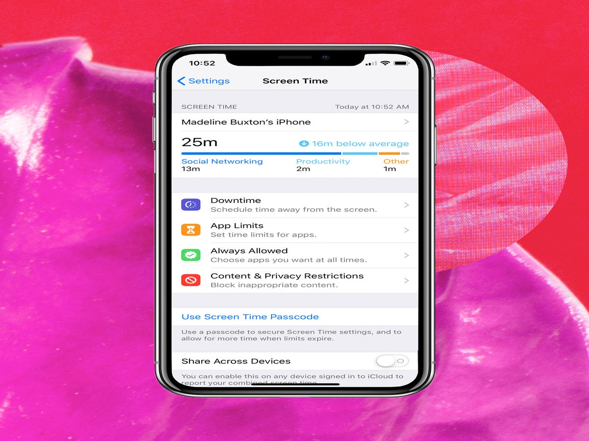 The Most Useful New Features Coming To Your iPhone With iOS 12