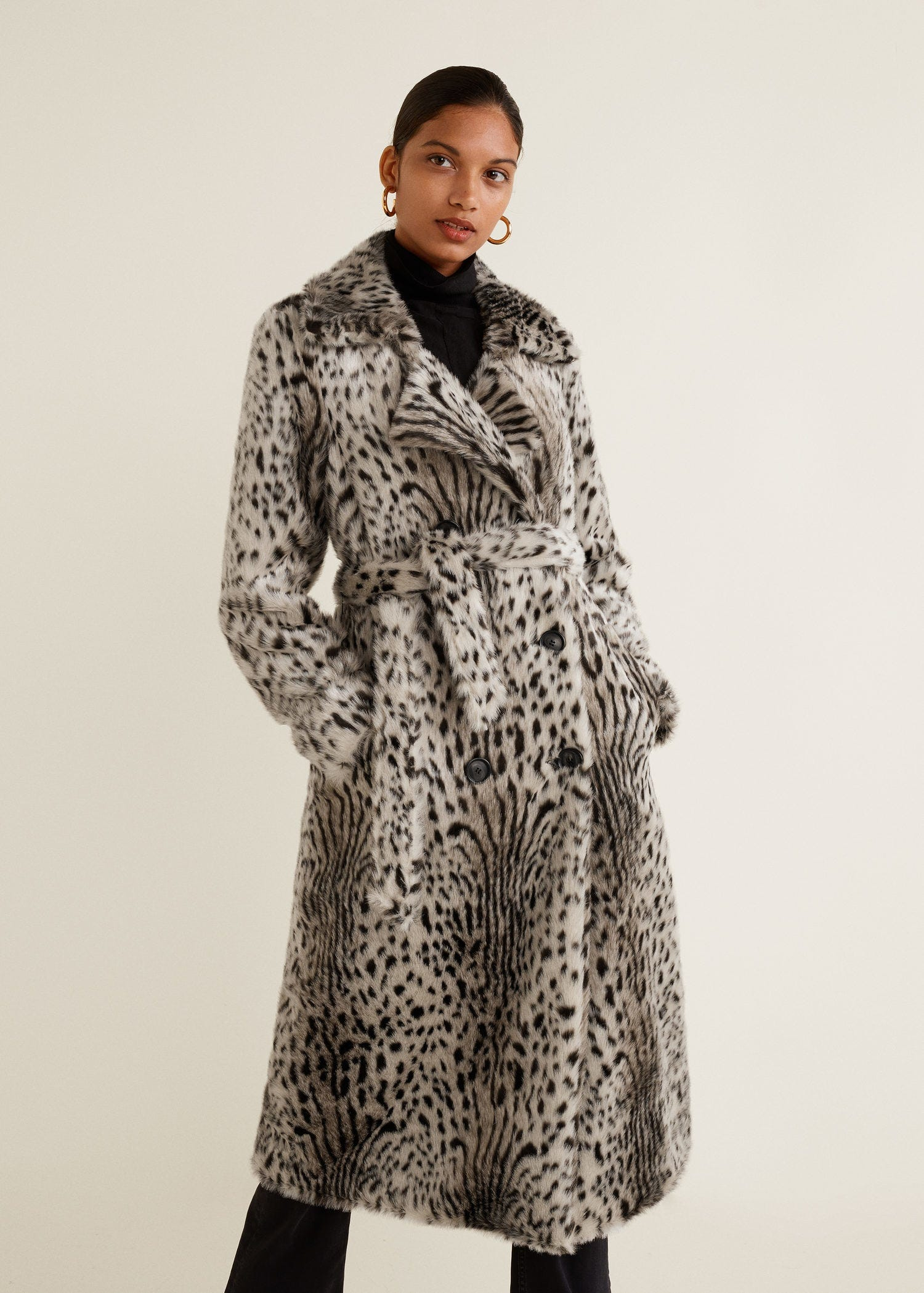 2698006d0a8 Best Leopard Print Coats To Keep You Warm Winter 2018