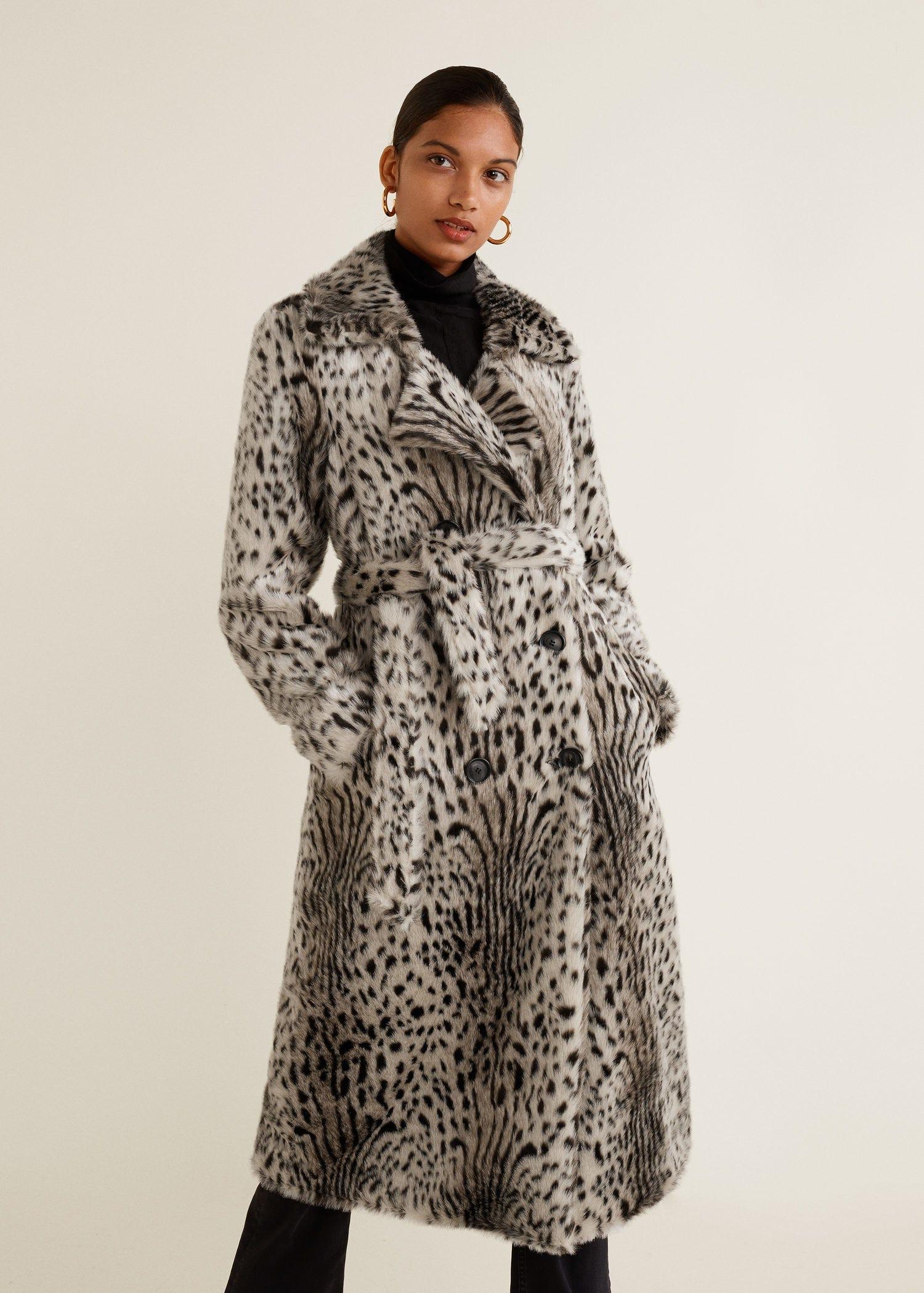 2698006d0a8 Best Leopard Print Coats To Keep You Warm Winter 2018
