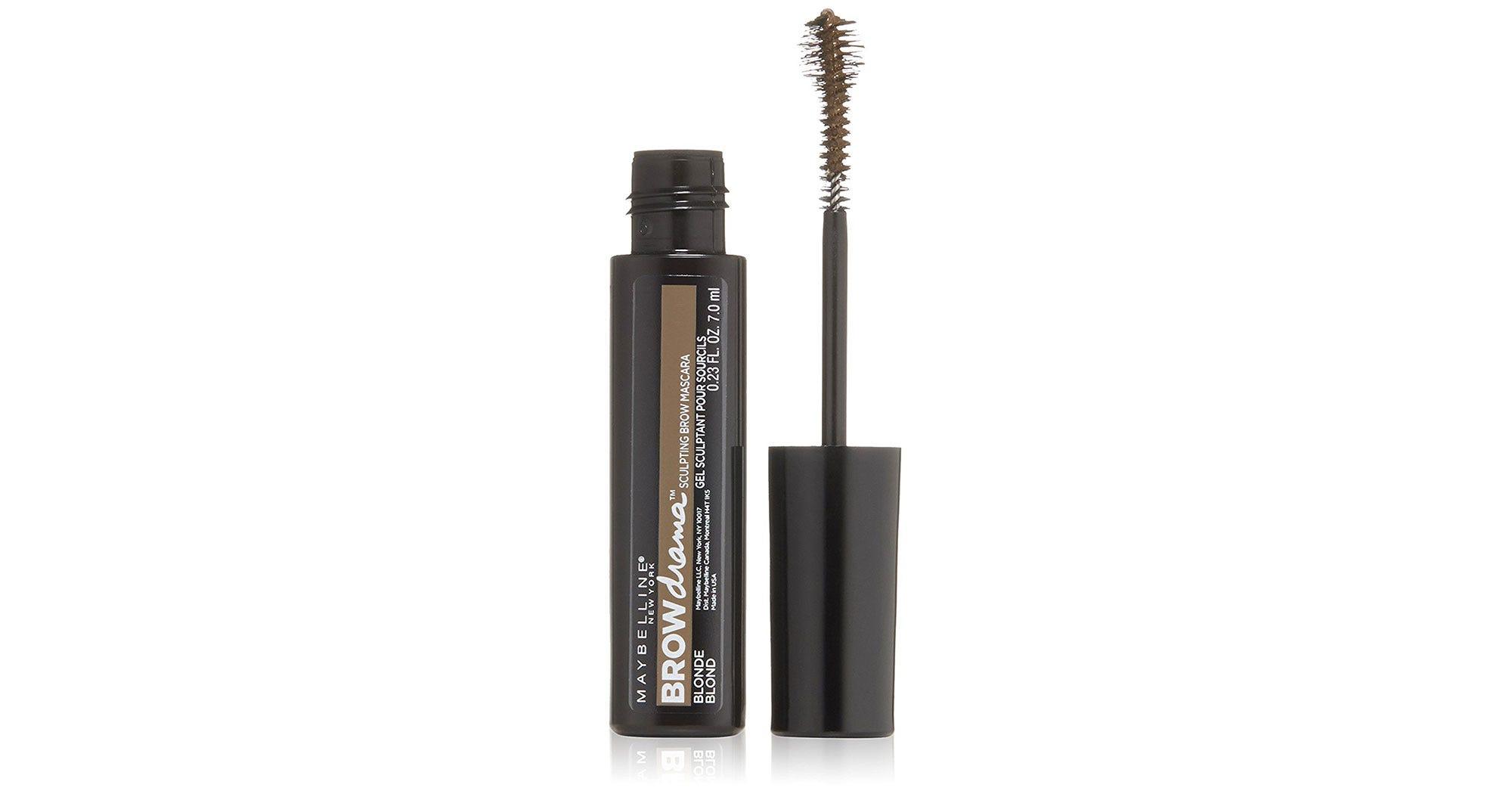 Best Drugstore Eyebrow Products Gel Pencil Shape
