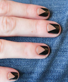 Nail Art Designs - Simple ideas and Tricks