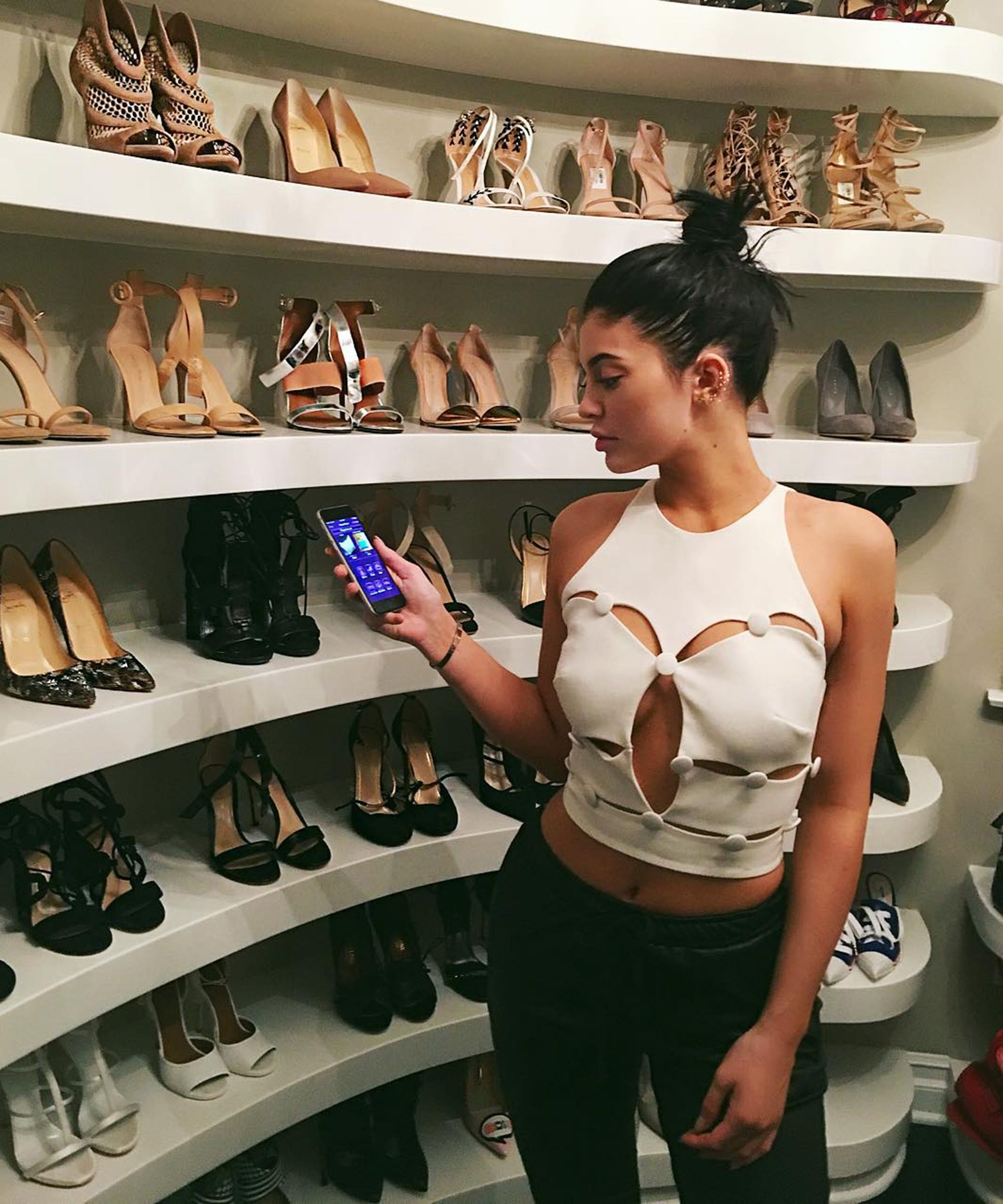 Kylie Jenner Home Tour Cost Of Living