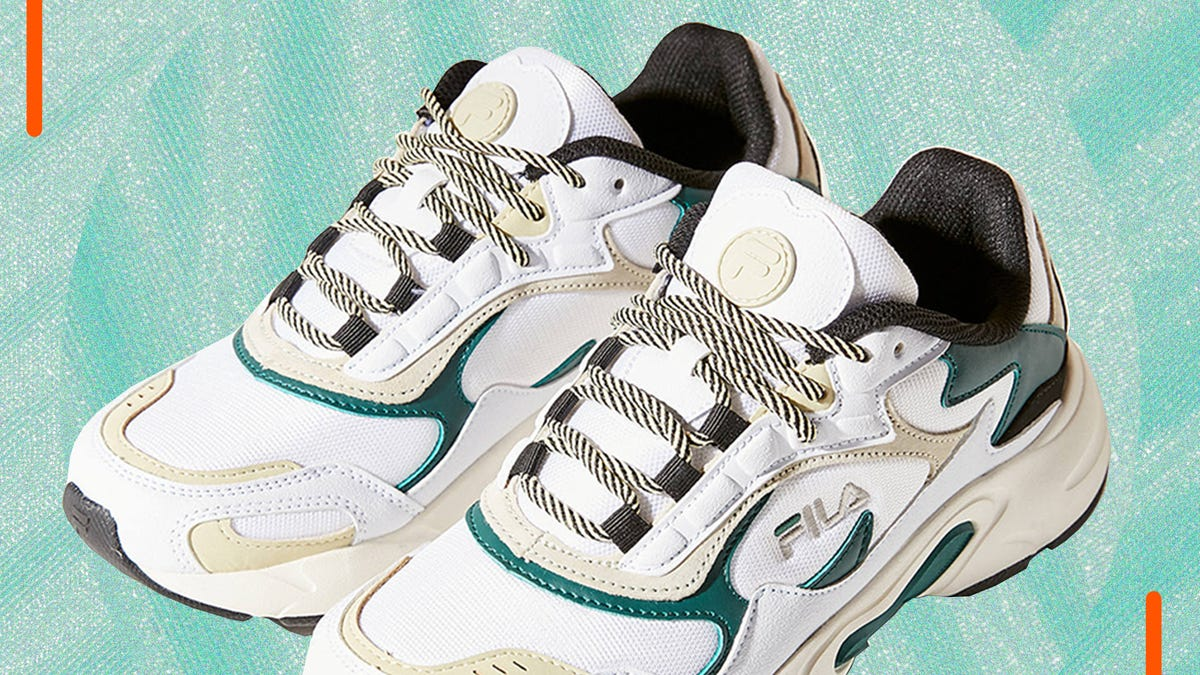 be1f159f32f92 Coolest Ugly Dad Sneakers For Women - 2019 Trends