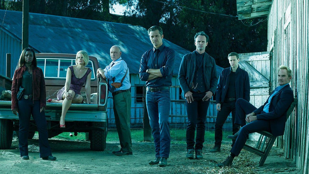 Best Crime TV Shows - Criminal Dramas, Murder Mysteries