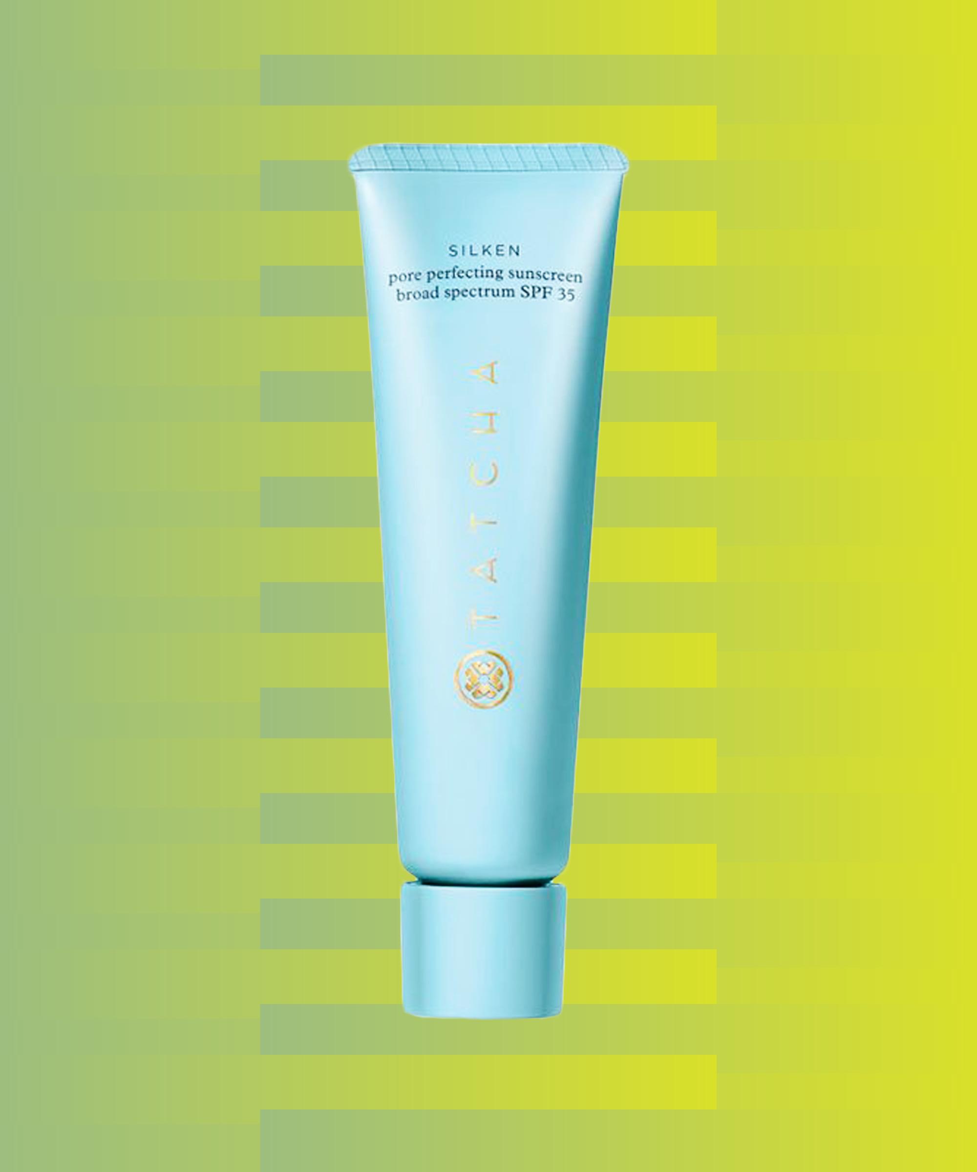 Tonal cream for problem skin: quality choice, correct application