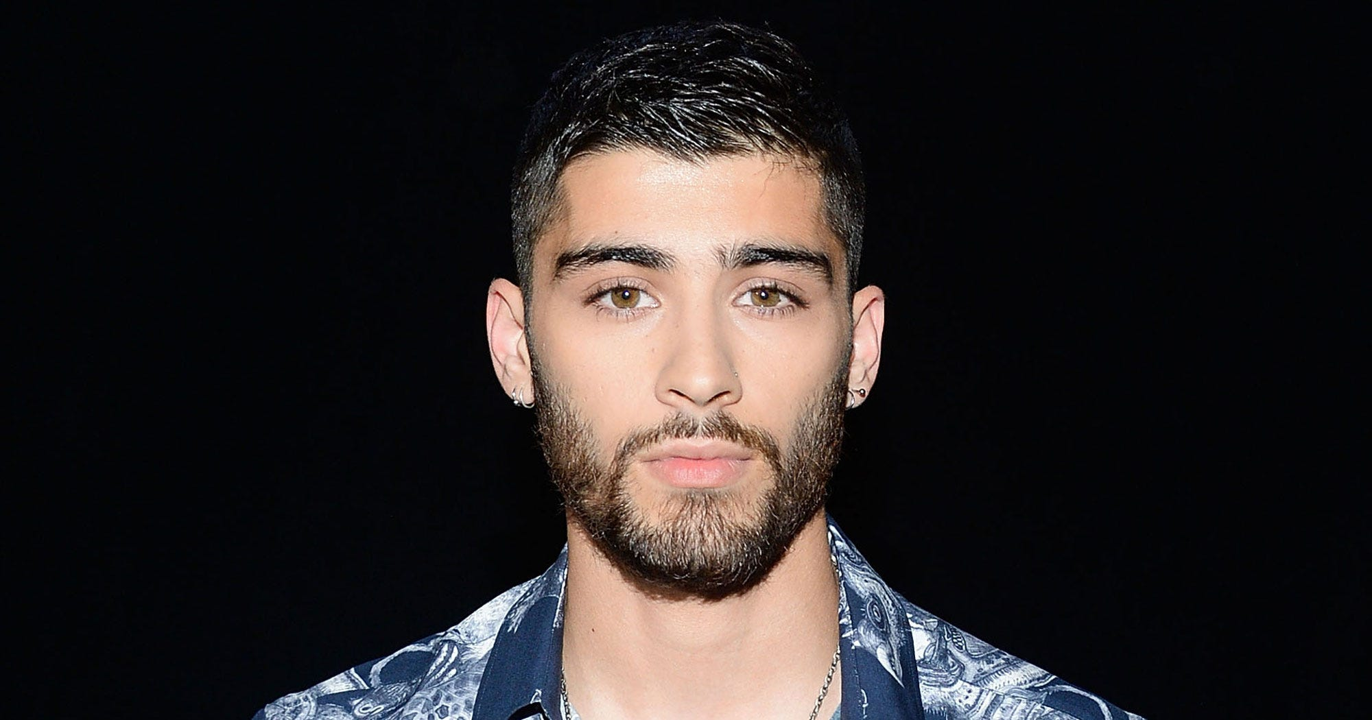 Zayn Malik May Have Just Dropped The Song Of The Summer