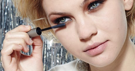 Party Makeup: 3 Next-Level Looks To DIY