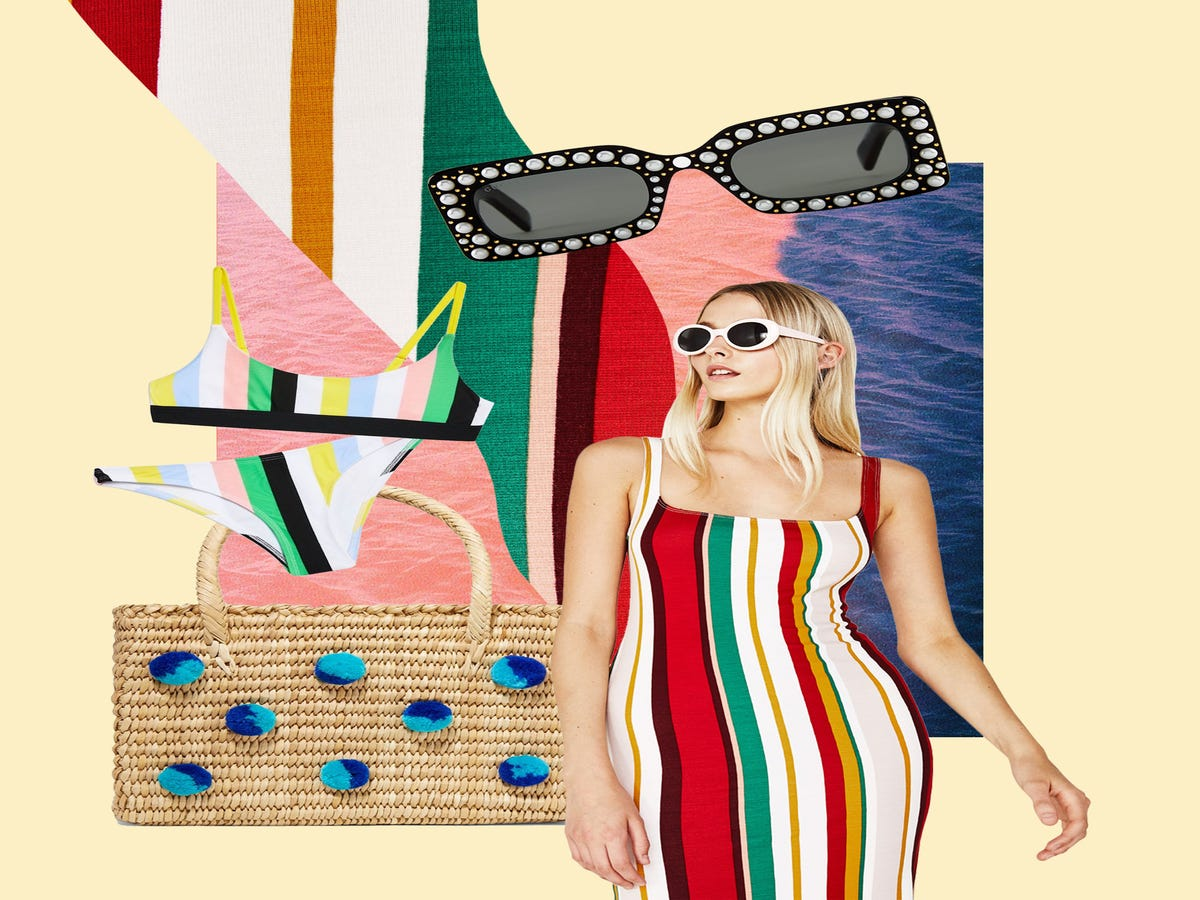 Swimwear, Sandals & Everything In Between: Your Ultimate Vacation Shopping Guide