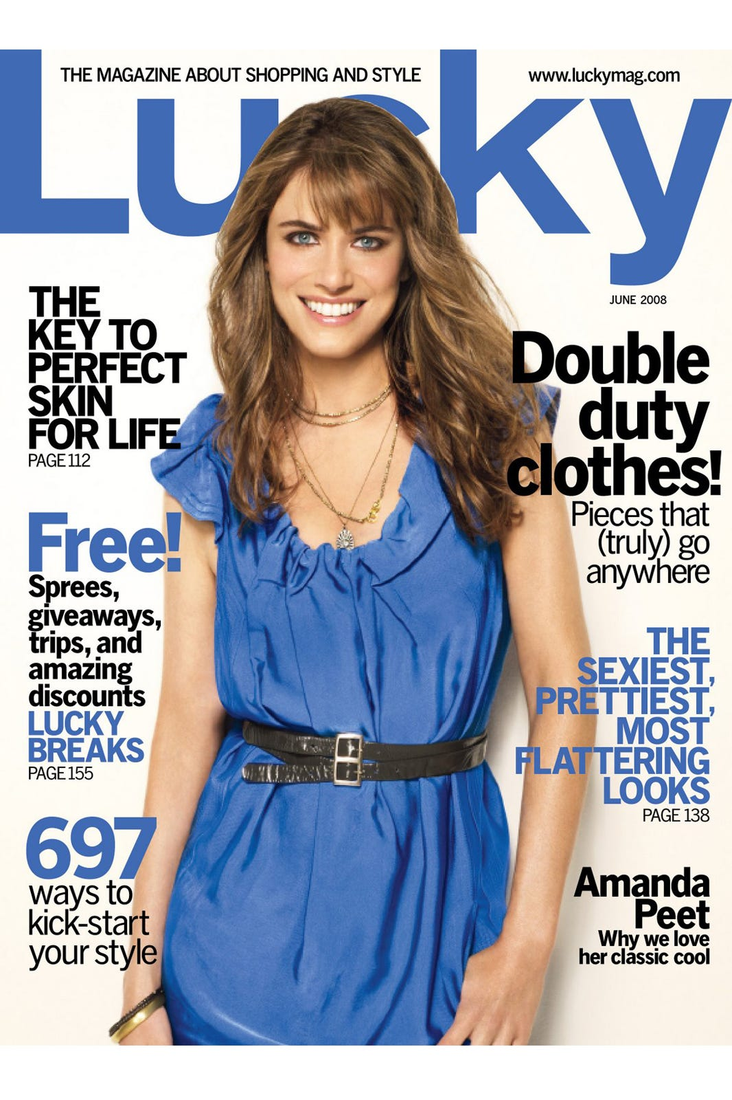 Lucky Magazine Closed Former Editor Interviews
