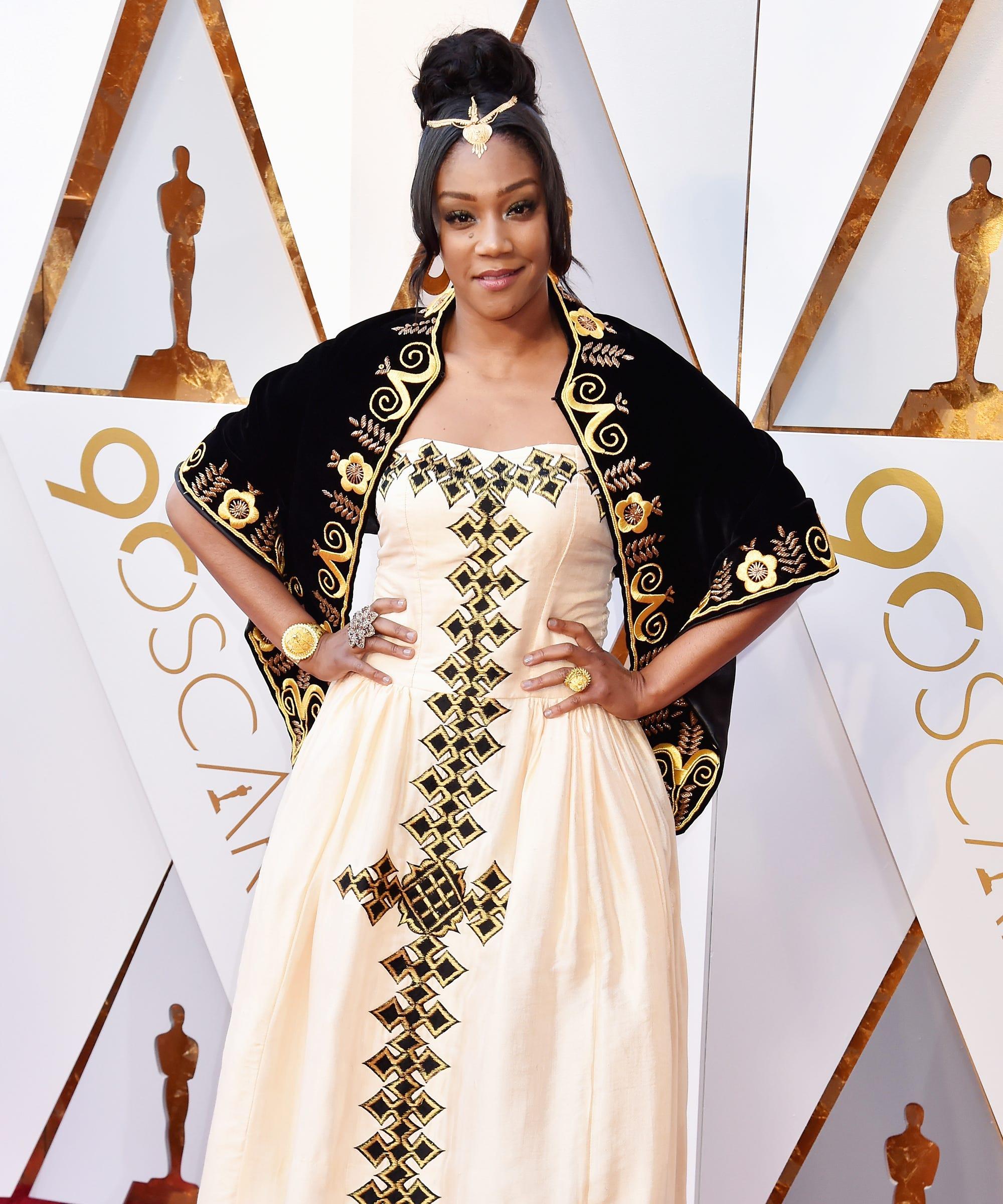 Eritrean Dresses