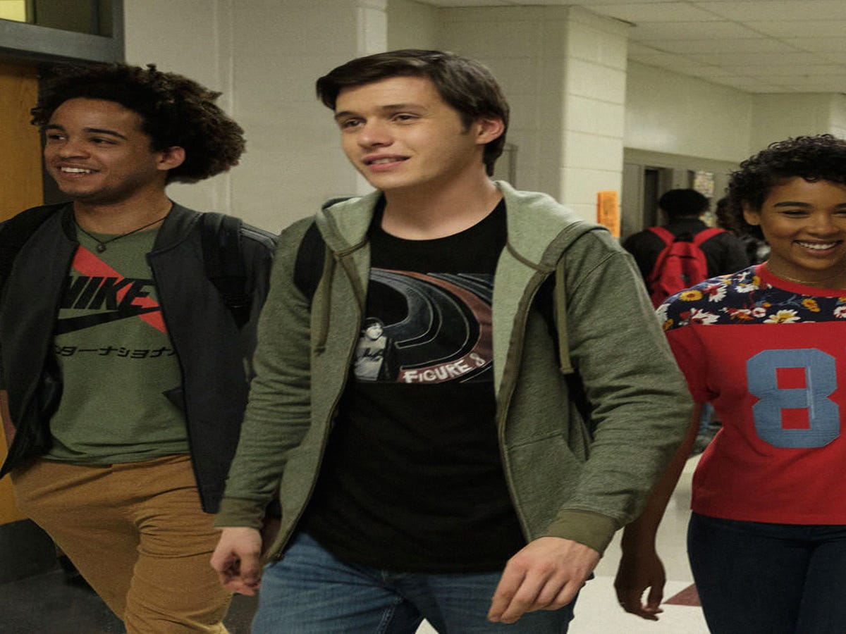How The Soundtrack Of Love, Simon Gets Teen Movie Music Romantically Right