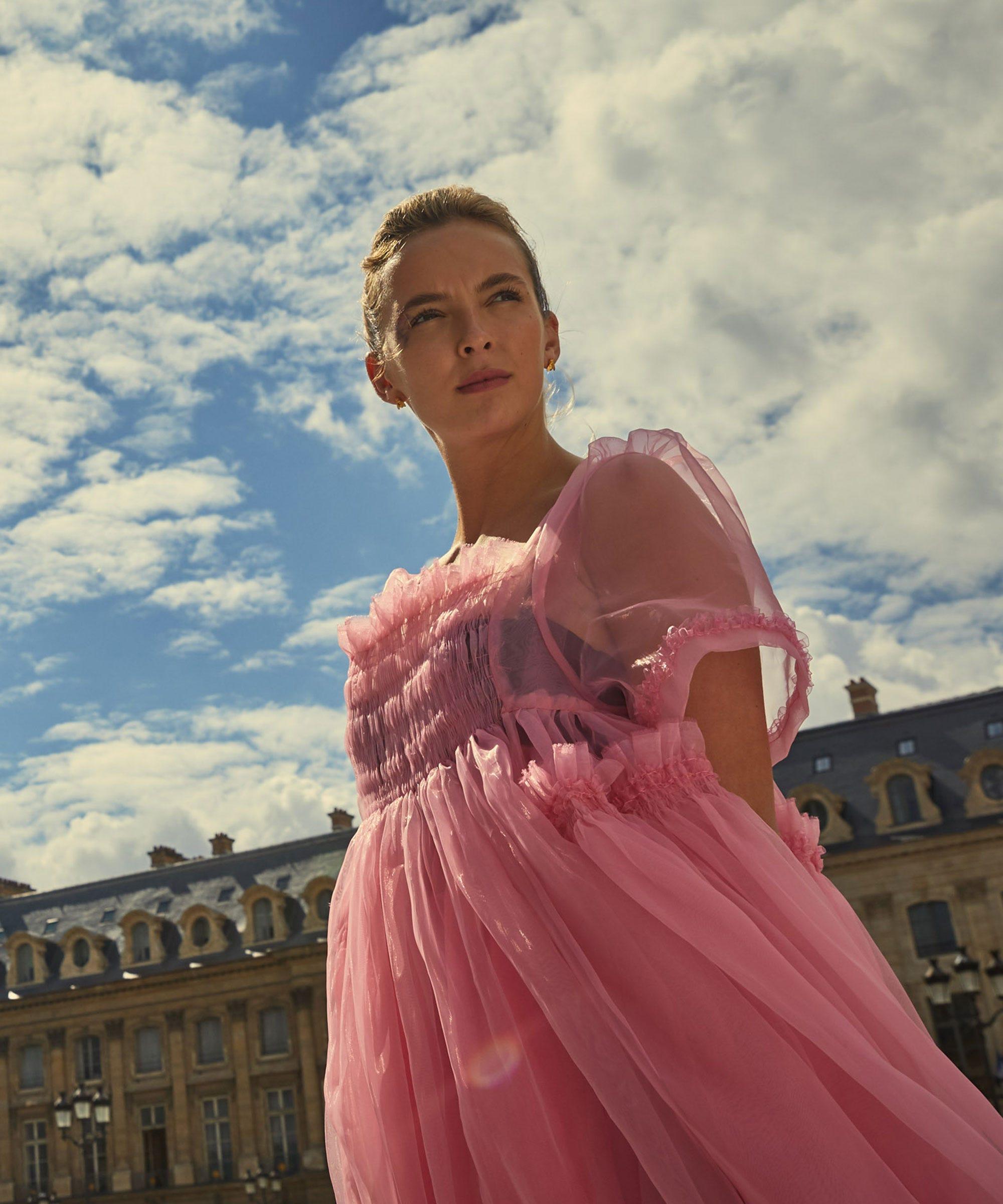 Villanelle's Parisian Apartment In Killing Eve Season 1 Is The Stuff Of Dreams