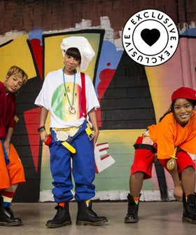 Crazy, Sexy, Cool: TLC Is Back With A New Album & A Biopic