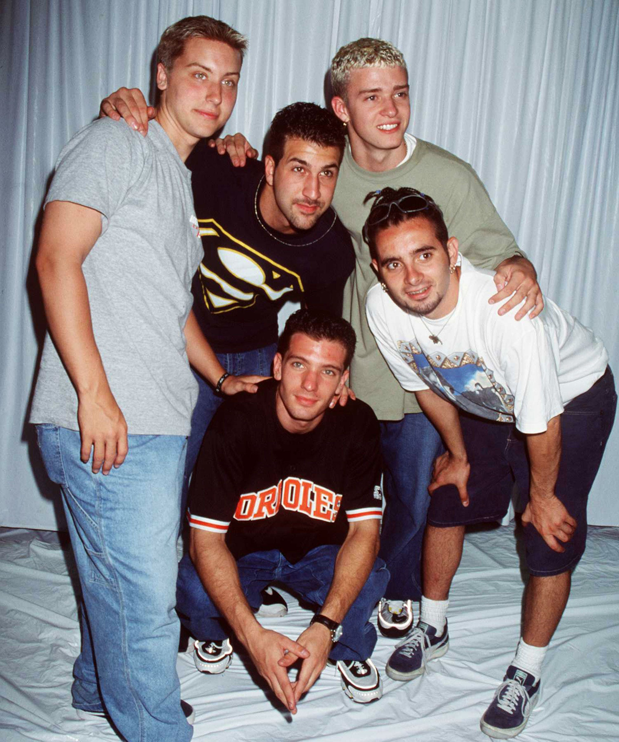 Backstreet Boys Vs NSYNC Best 90s Boy Band Opinion