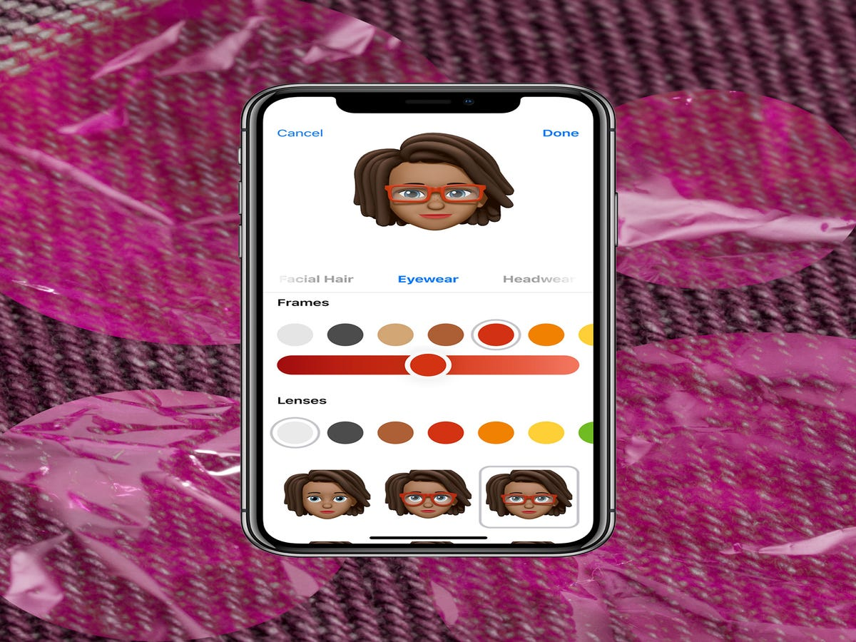 Memoji, Group FaceTime, & All The New Features Coming To Your iPhone With iOS 12
