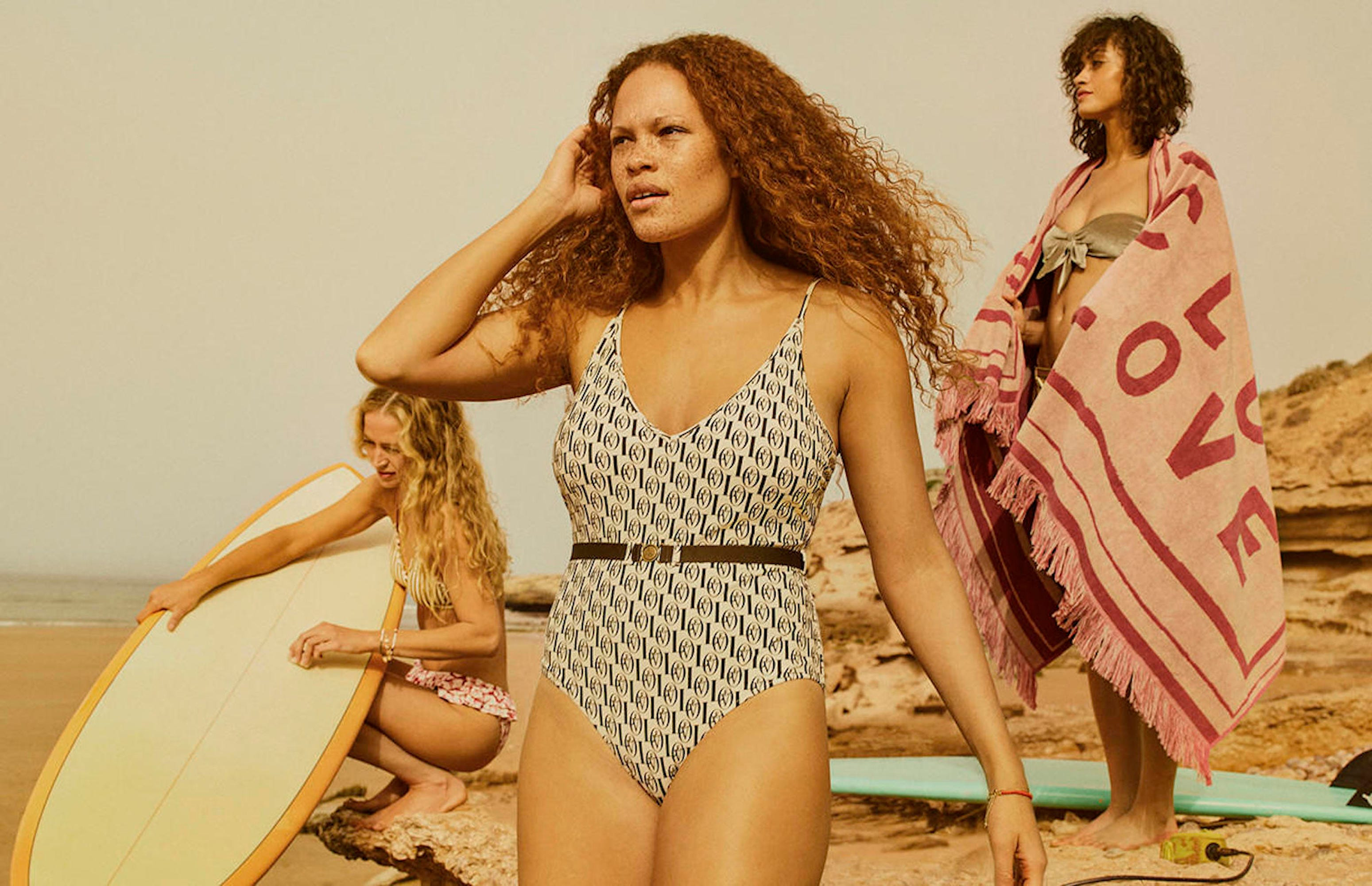 H&M's Latest Collab Will Be On Beaches Everywhere This Season