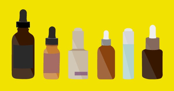 How Every Skin Type Should Be Using Face Oils